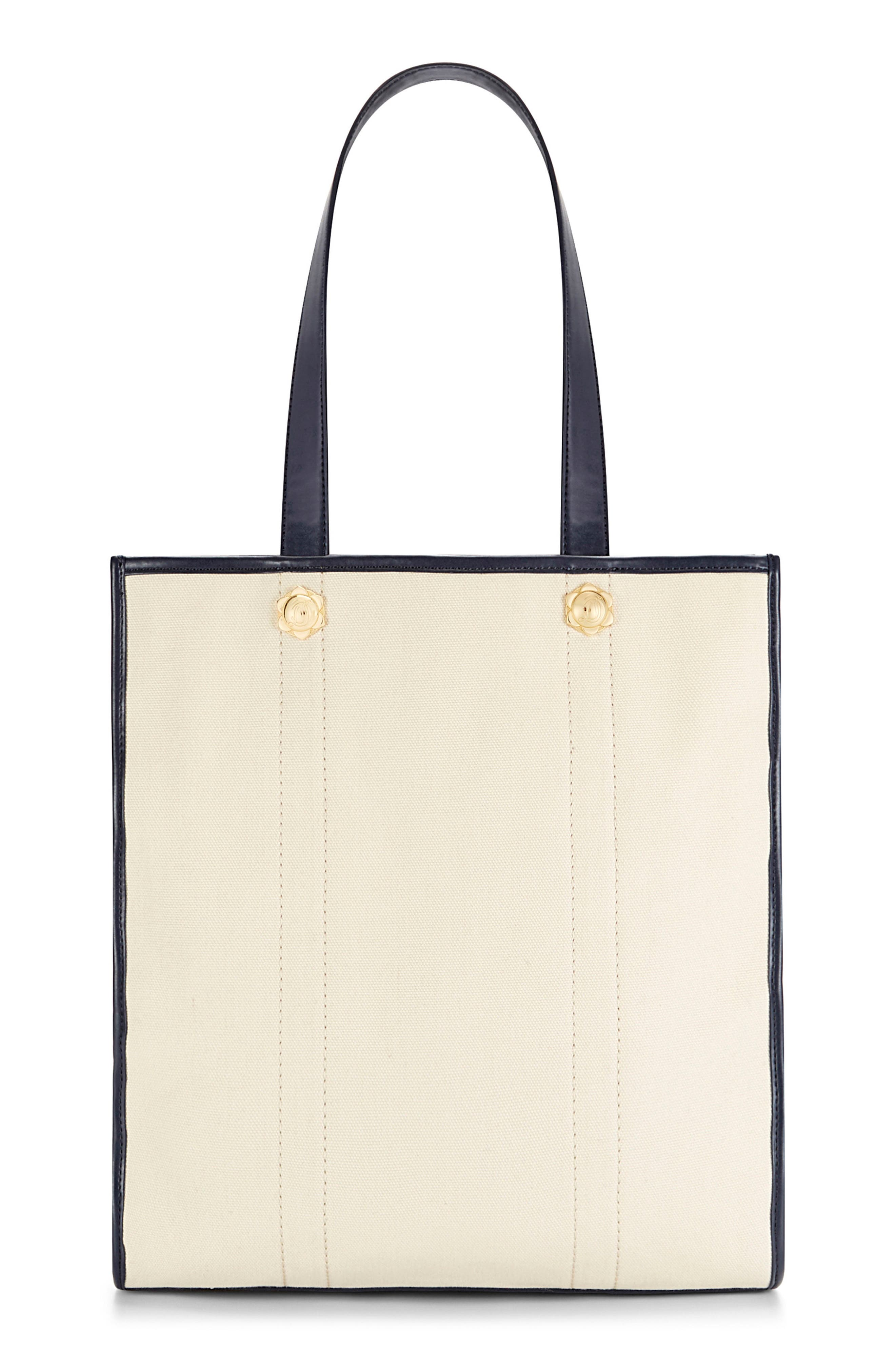 Alternate Image 2  - Draper James Dolly Vanderbilt Tote