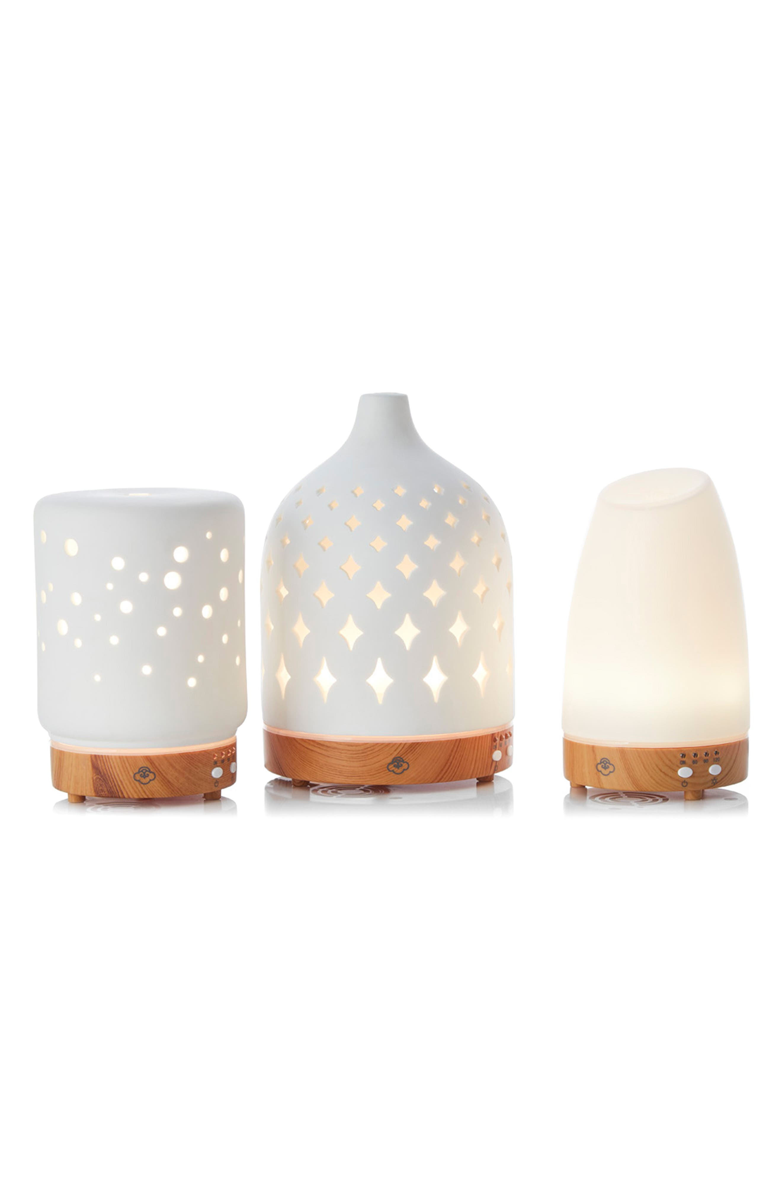 Alternate Image 2  - Serene House Starlight Electric Aromatherapy Diffuser