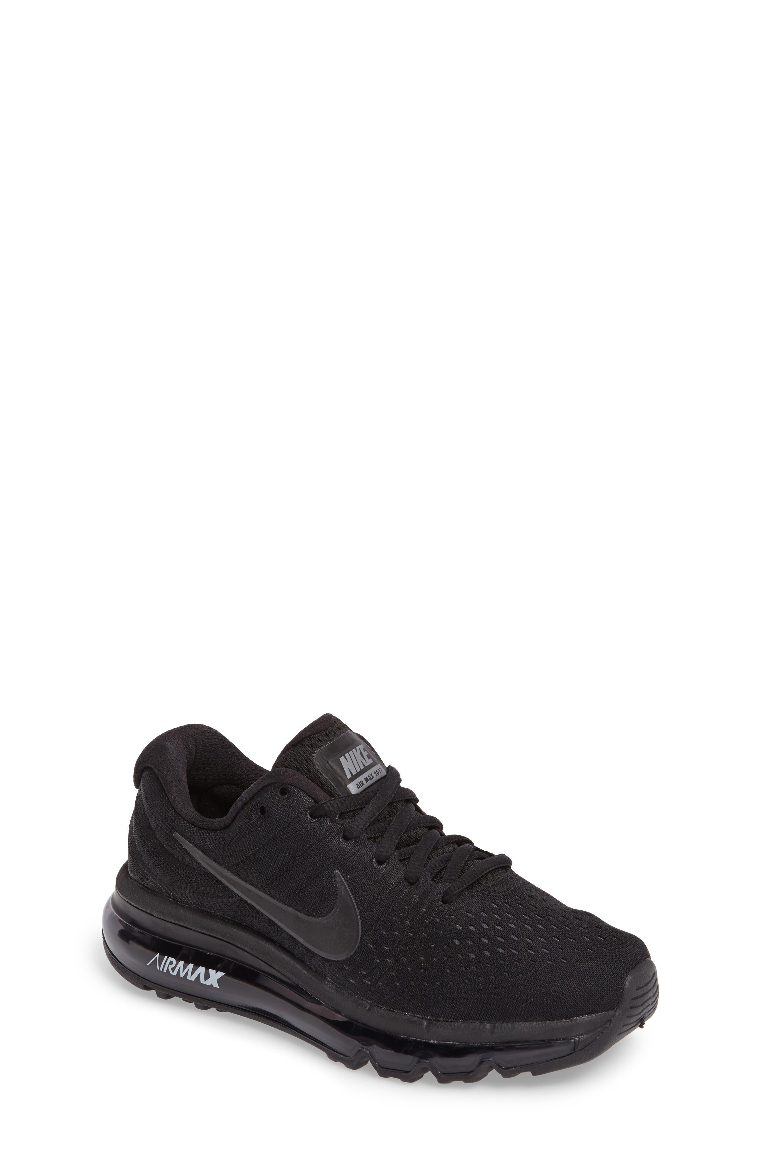 Nike Air Max 2017 Sneaker (Big Kid)