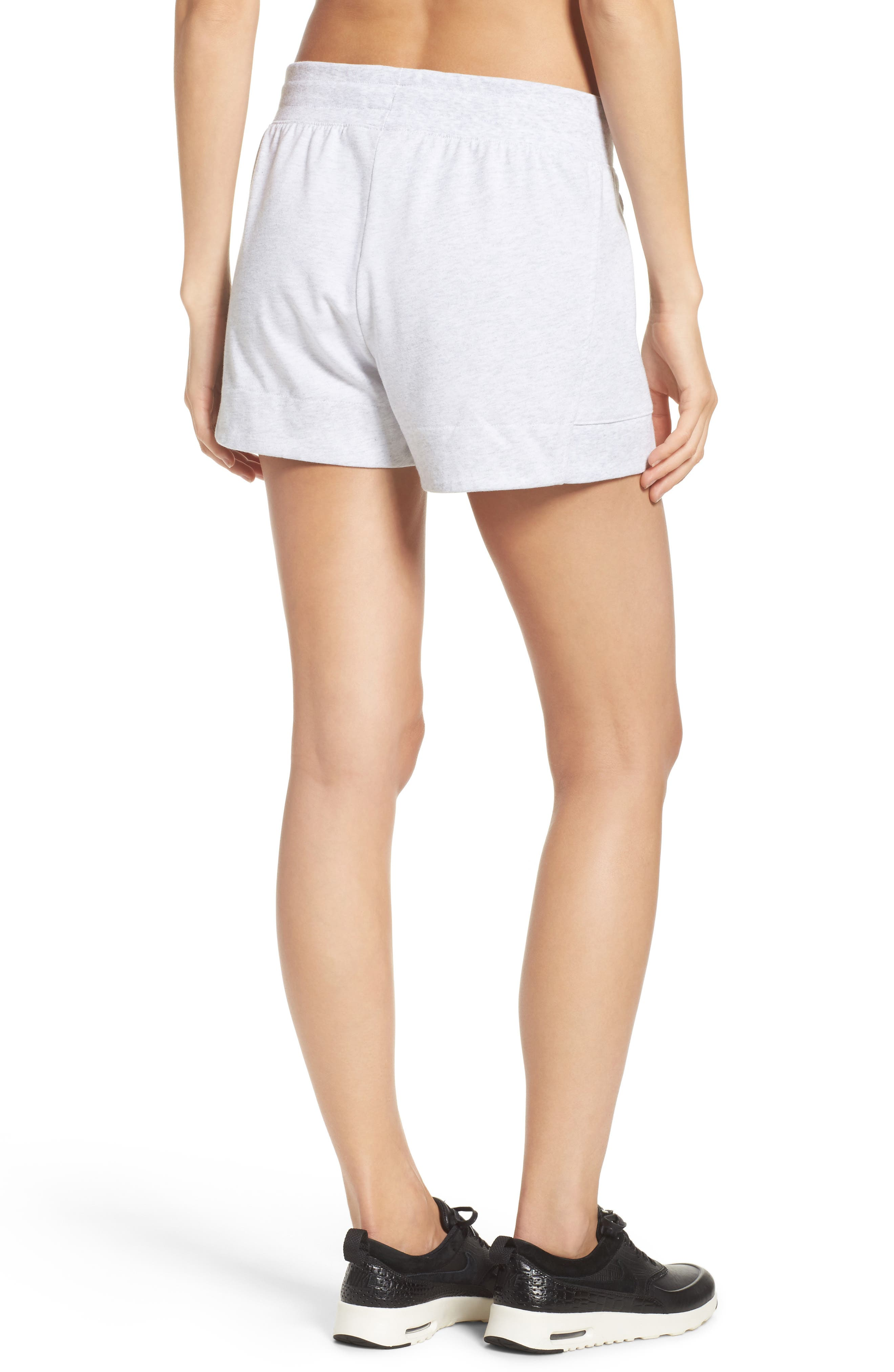 Alternate Image 2  - Nike Sportswear Gym Classic Shorts
