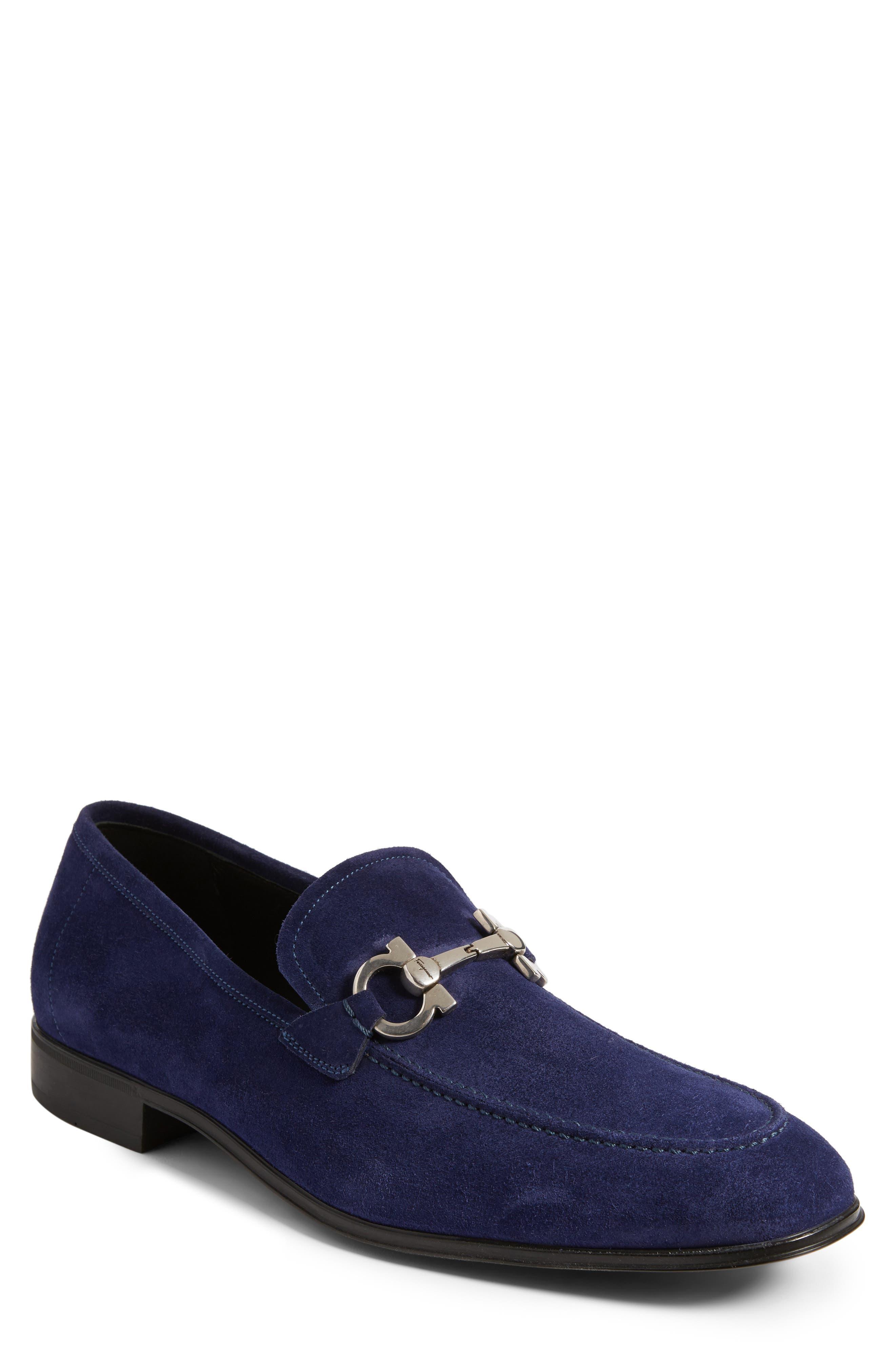 Nordstrom Mens Shoes Ferragamo
