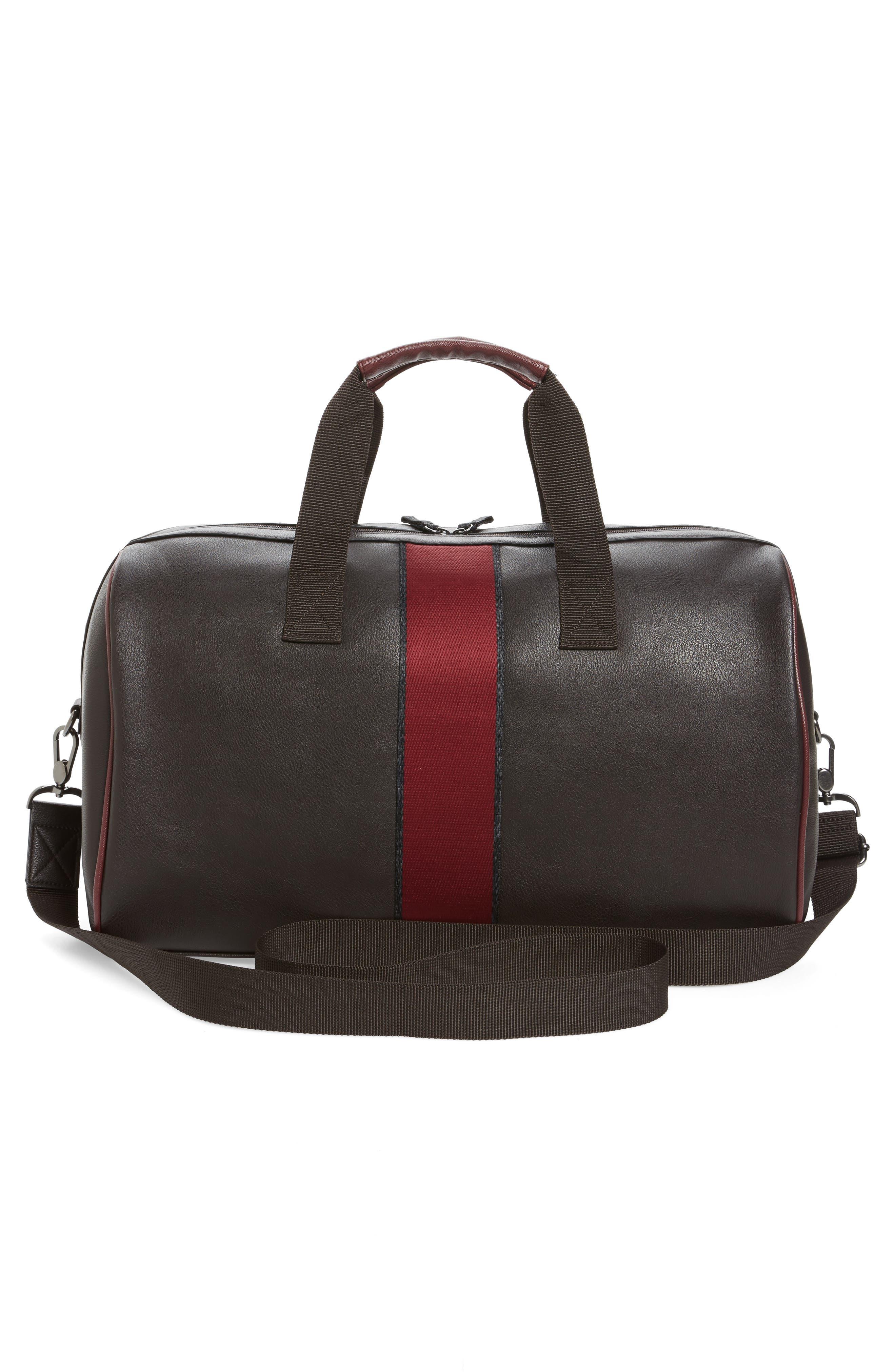 Alternate Image 3  - Ted Baker London Kray Duffel Bag