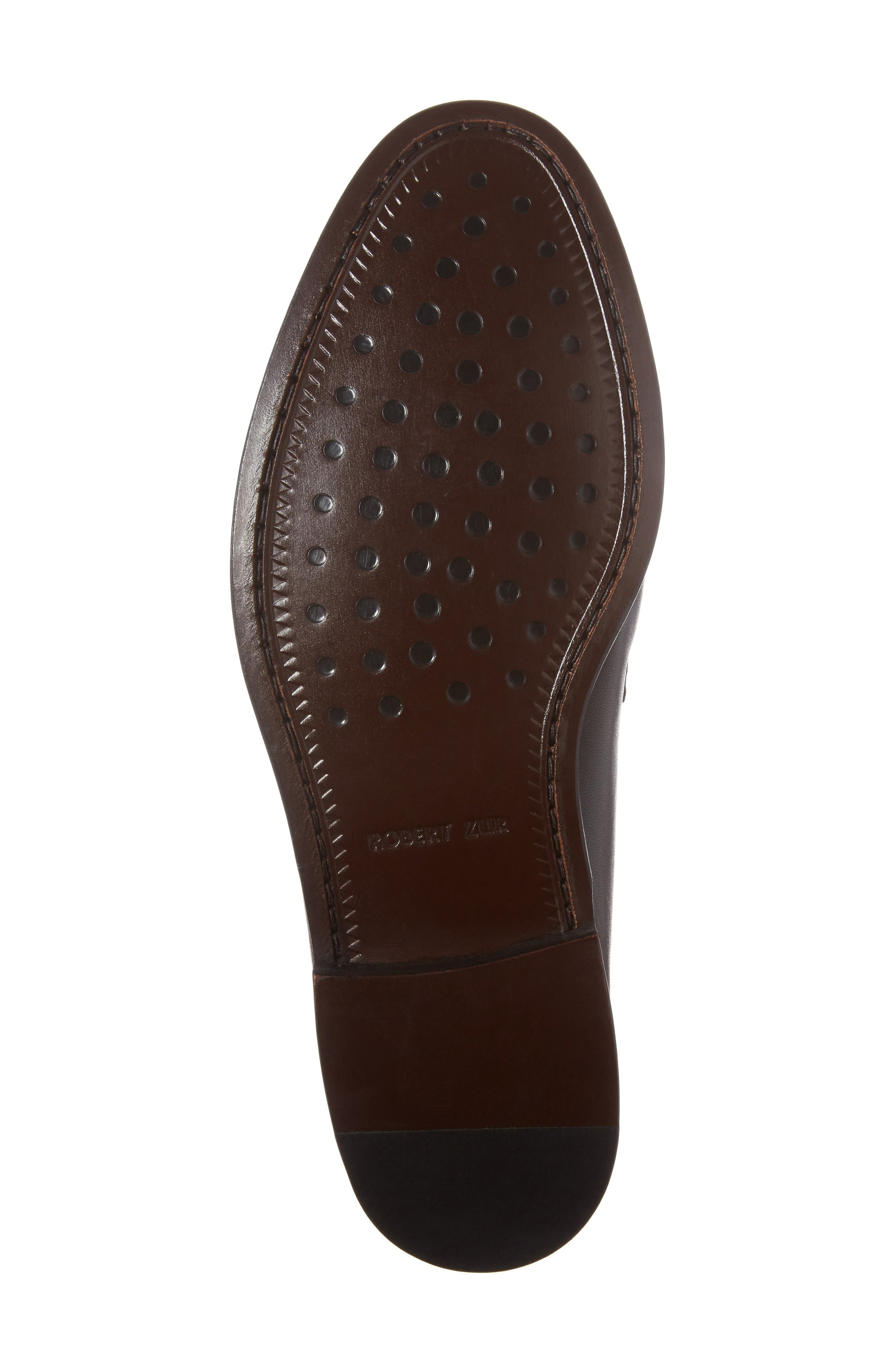 Alternate Image 6  - Robert Zur Elton Bit Loafer (Men)