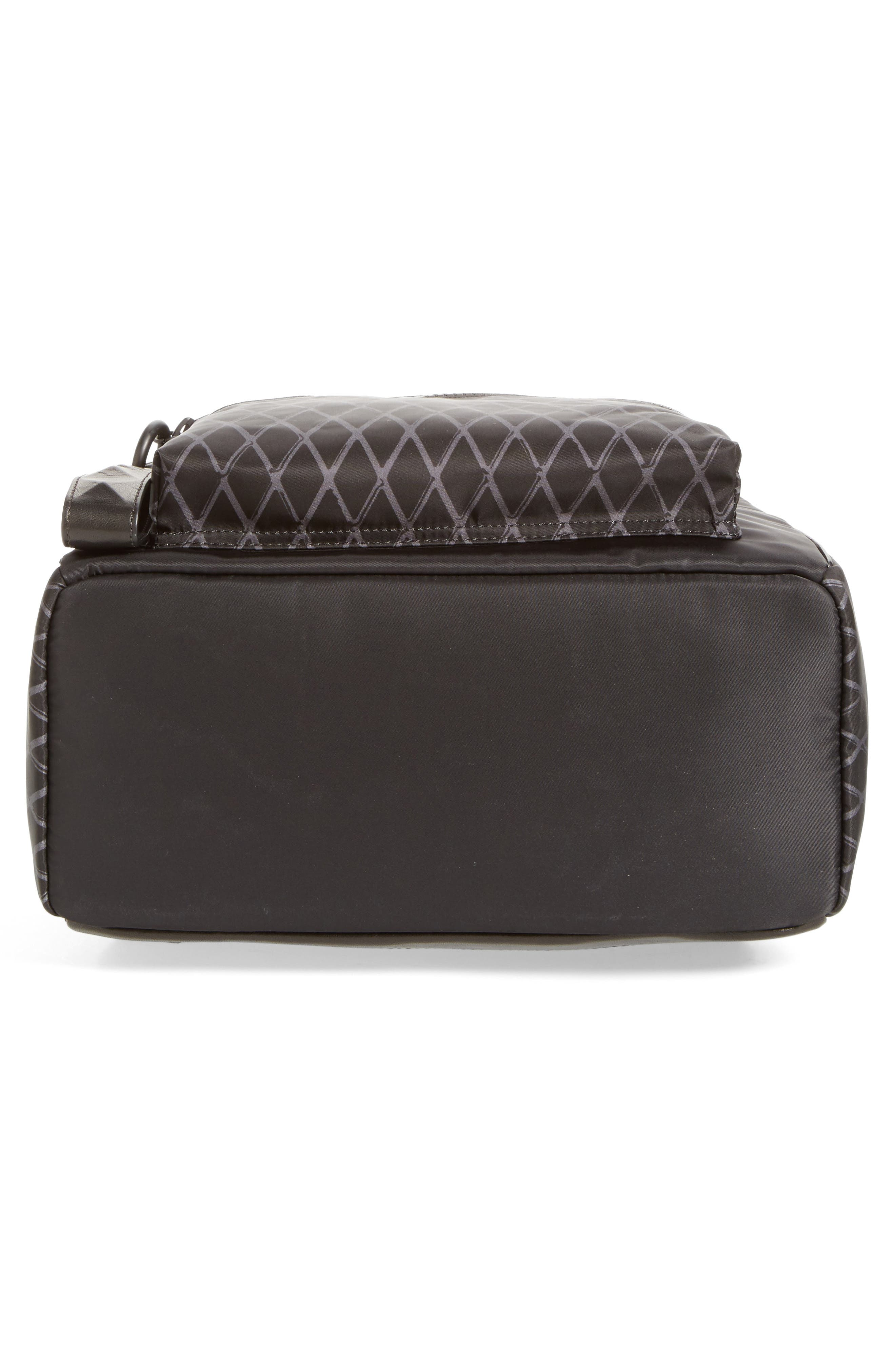 Alternate Image 6  - MCM Tumbler Rombi Backpack