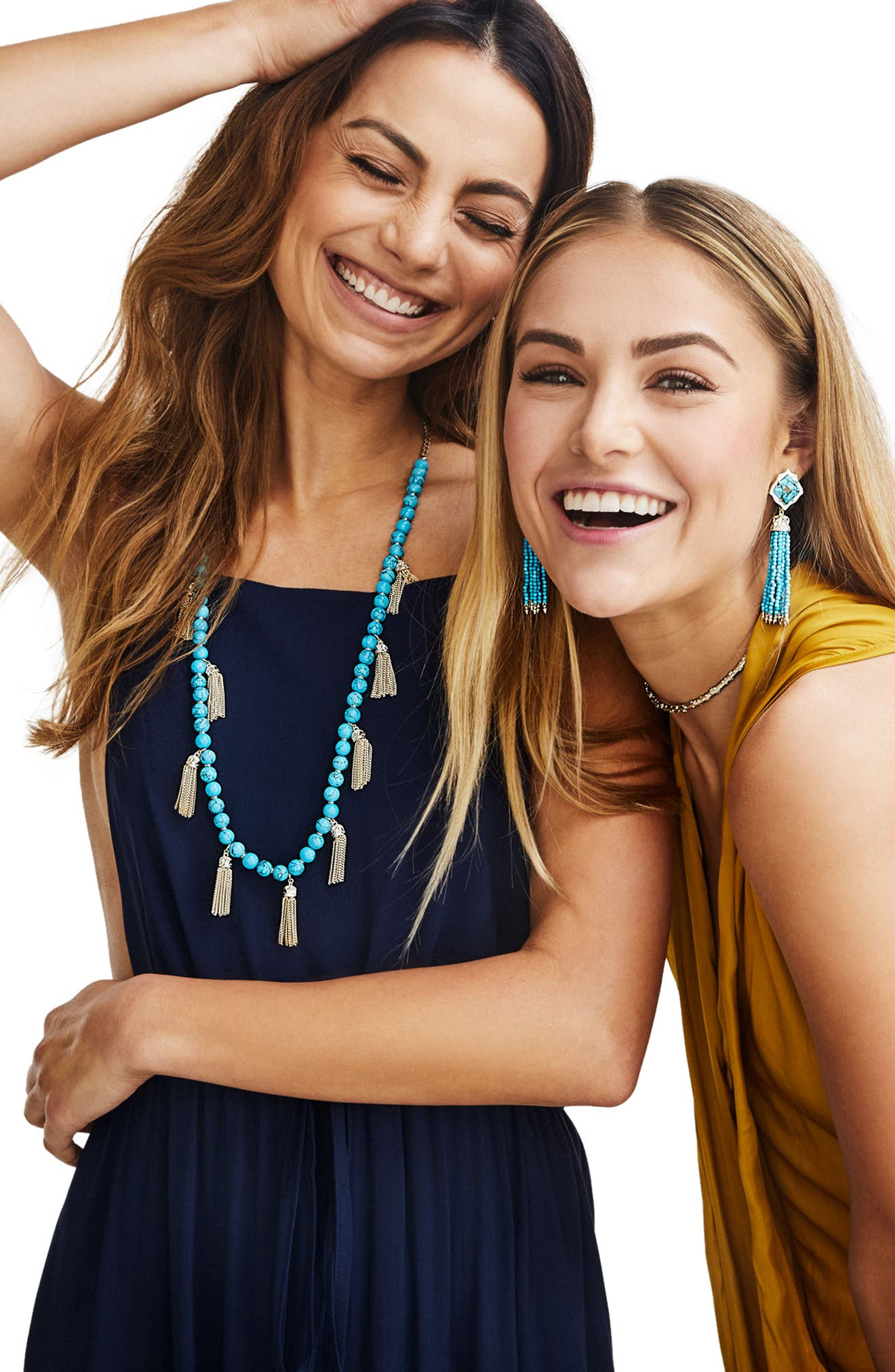 Alternate Image 5  - Kendra Scott Misha Tassel Earrings