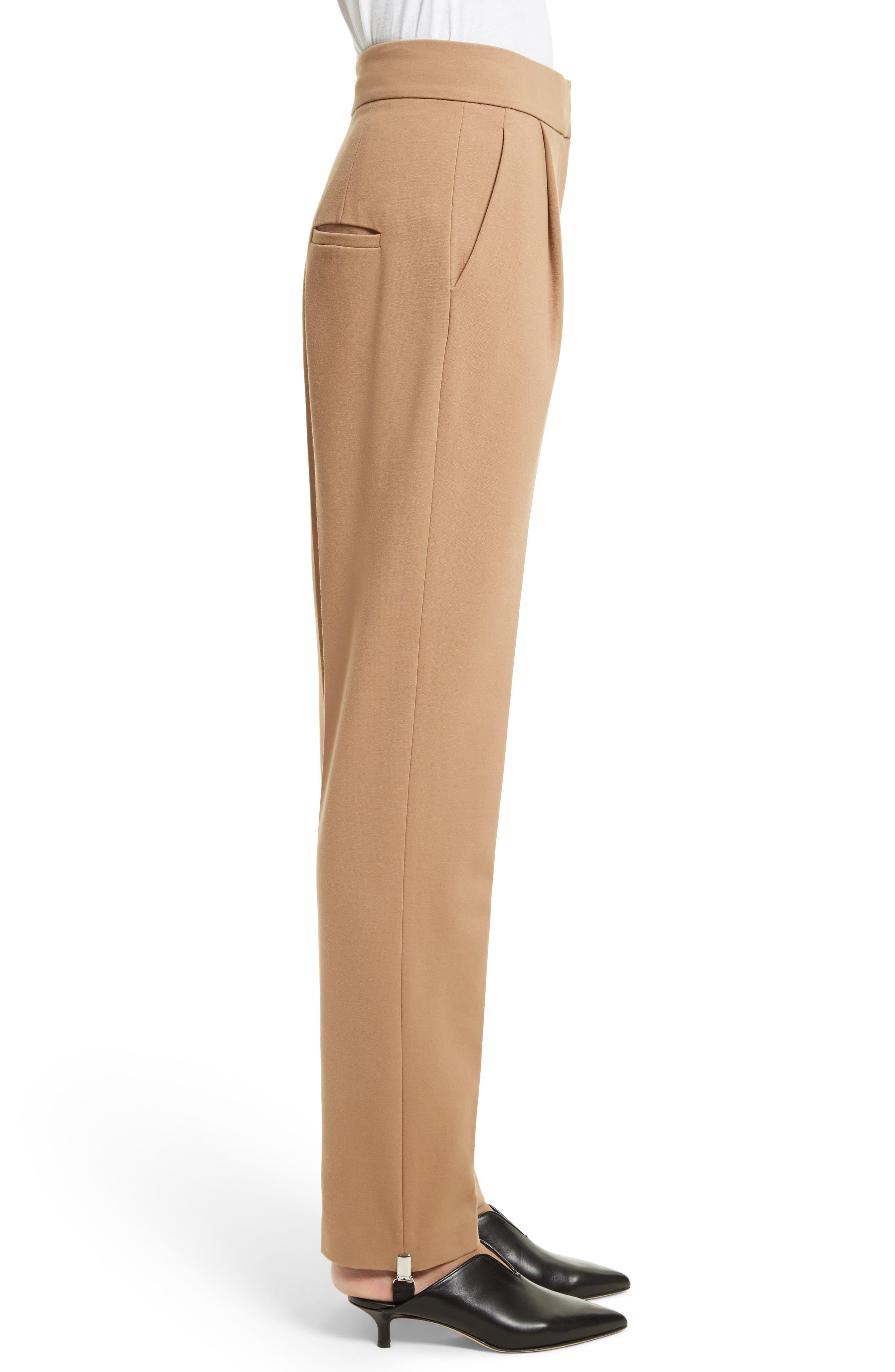 Alternate Image 4  - Tibi Bond Stretch Stirrup Pants