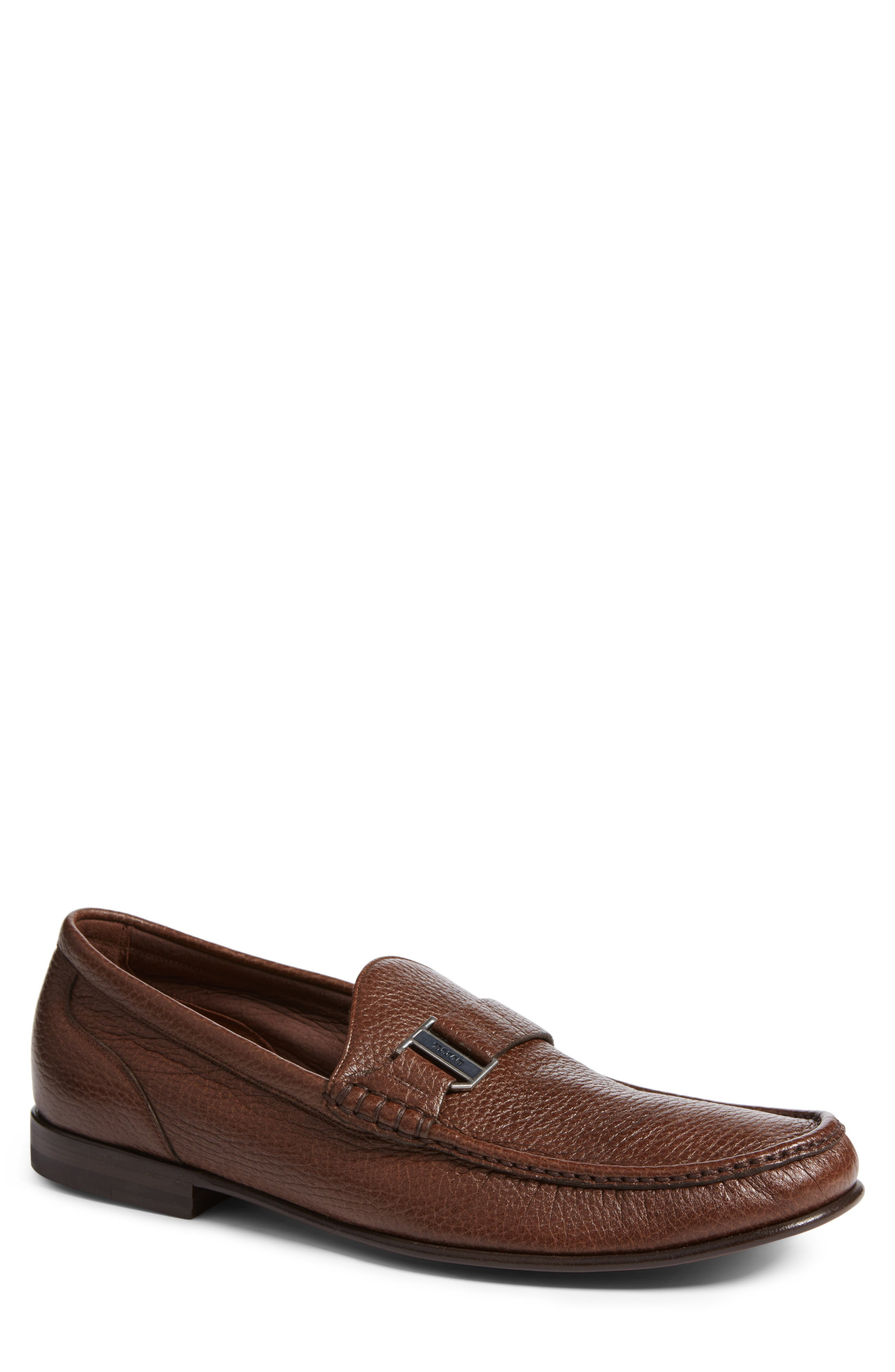 Main Image - Bally Suver Loafer (Men)
