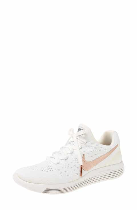 Nike Lunarepic Low Flyknit 2 X Plore Running Shoe Women
