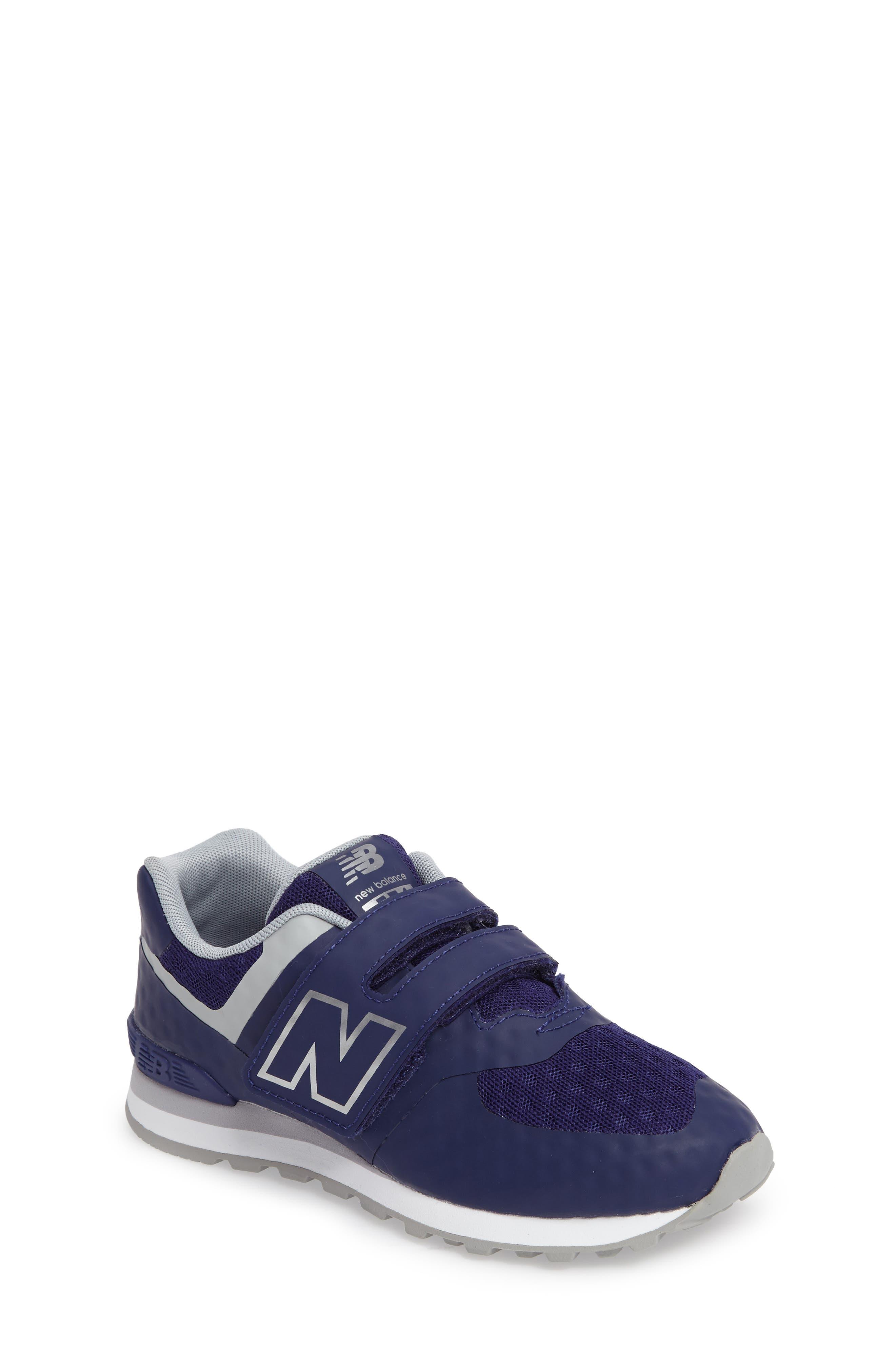 New Balance 574 Kids Only Sneaker (Baby, Walker, Toddler, Little Kid & Big Kid)