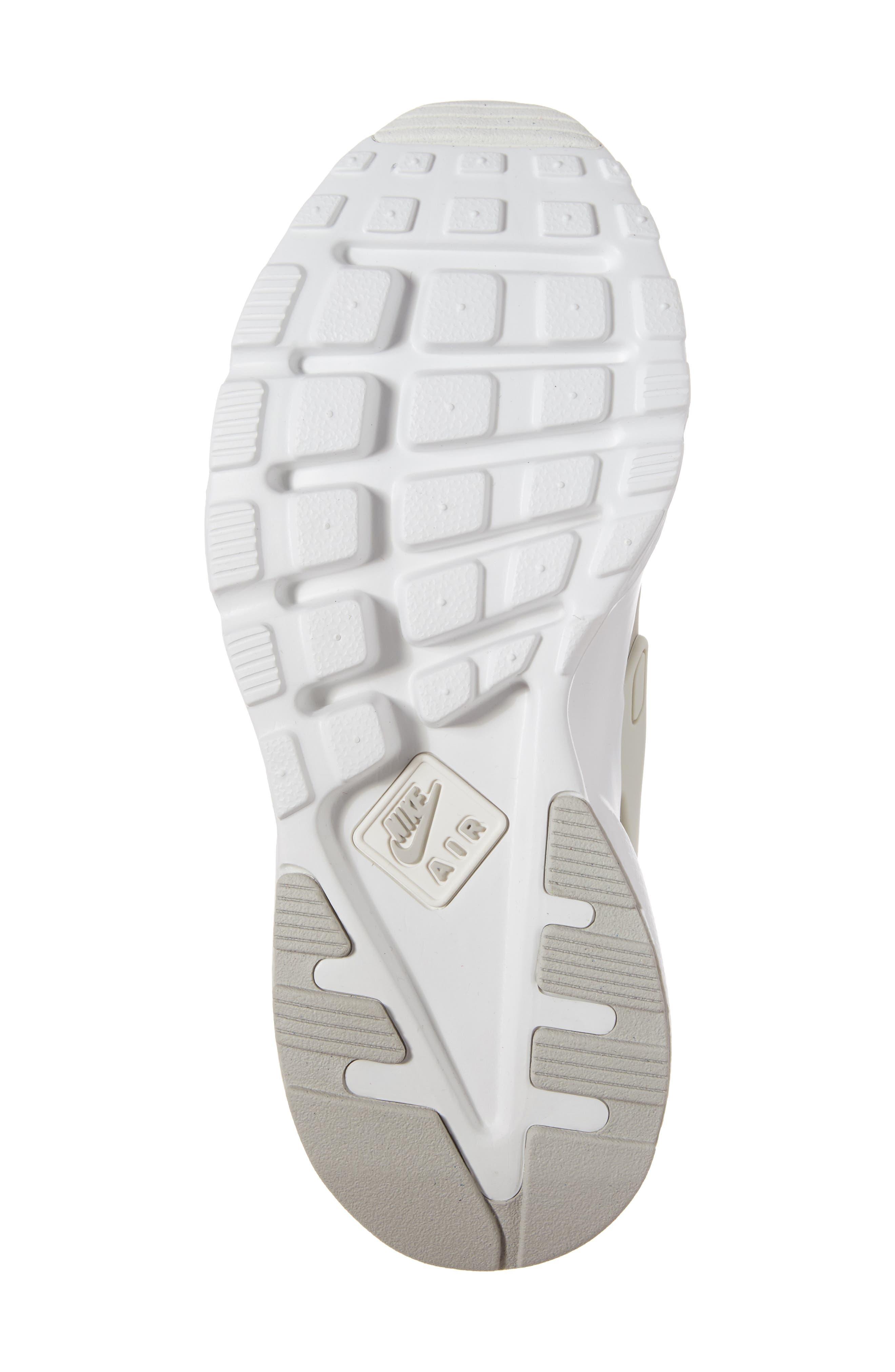 Alternate Image 6  - Nike Air Huarache Ultra Breathe Sneaker (Men)