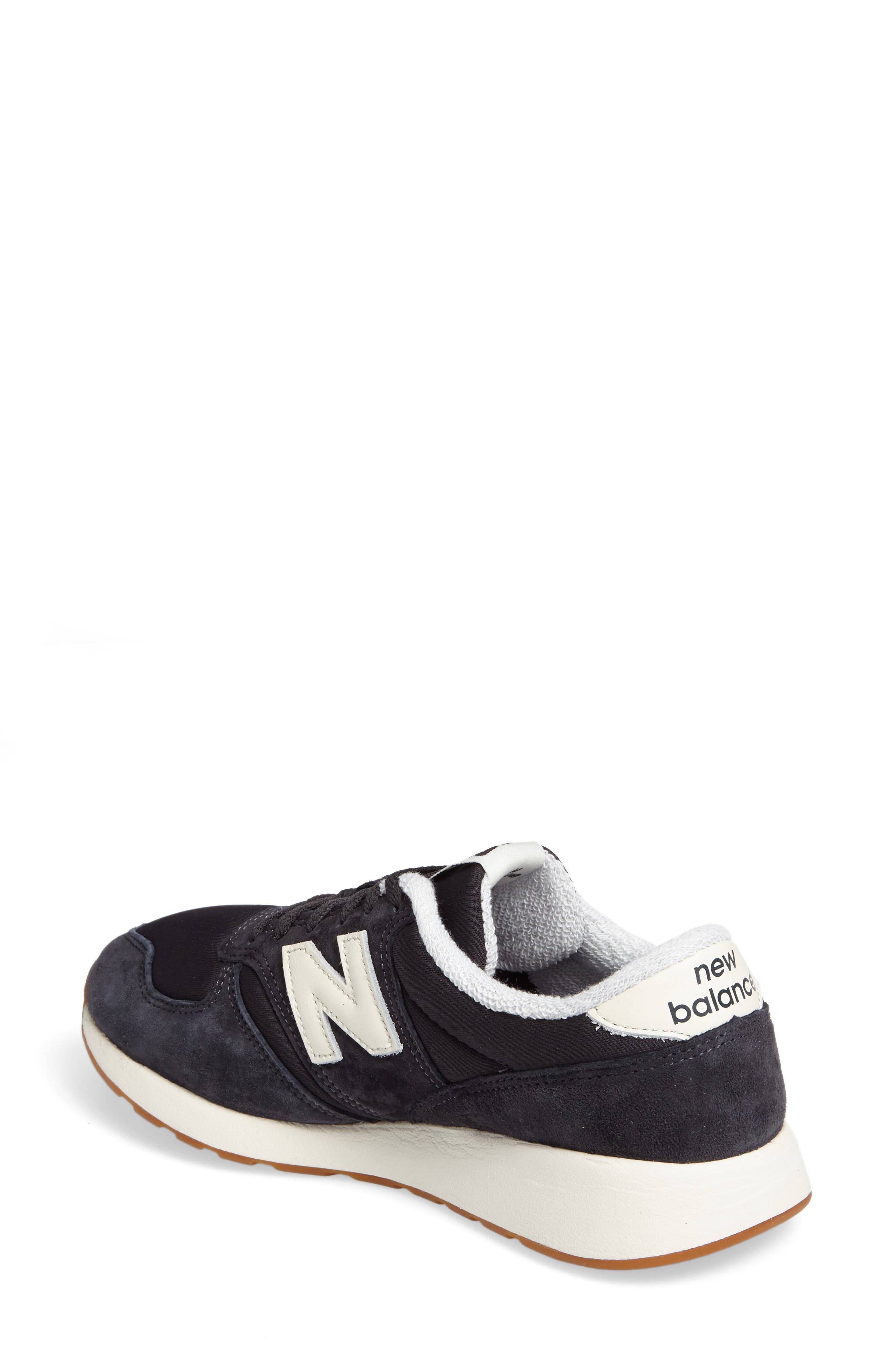 Alternate Image 2  - New Balance 420 Sneaker (Women)