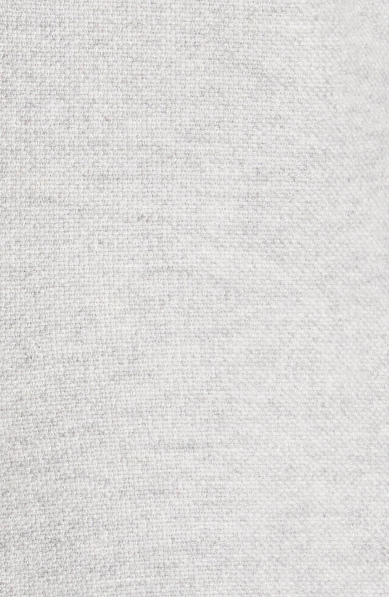 Alternate Image 3  - Max Mara Segnale Cashmere Jacket