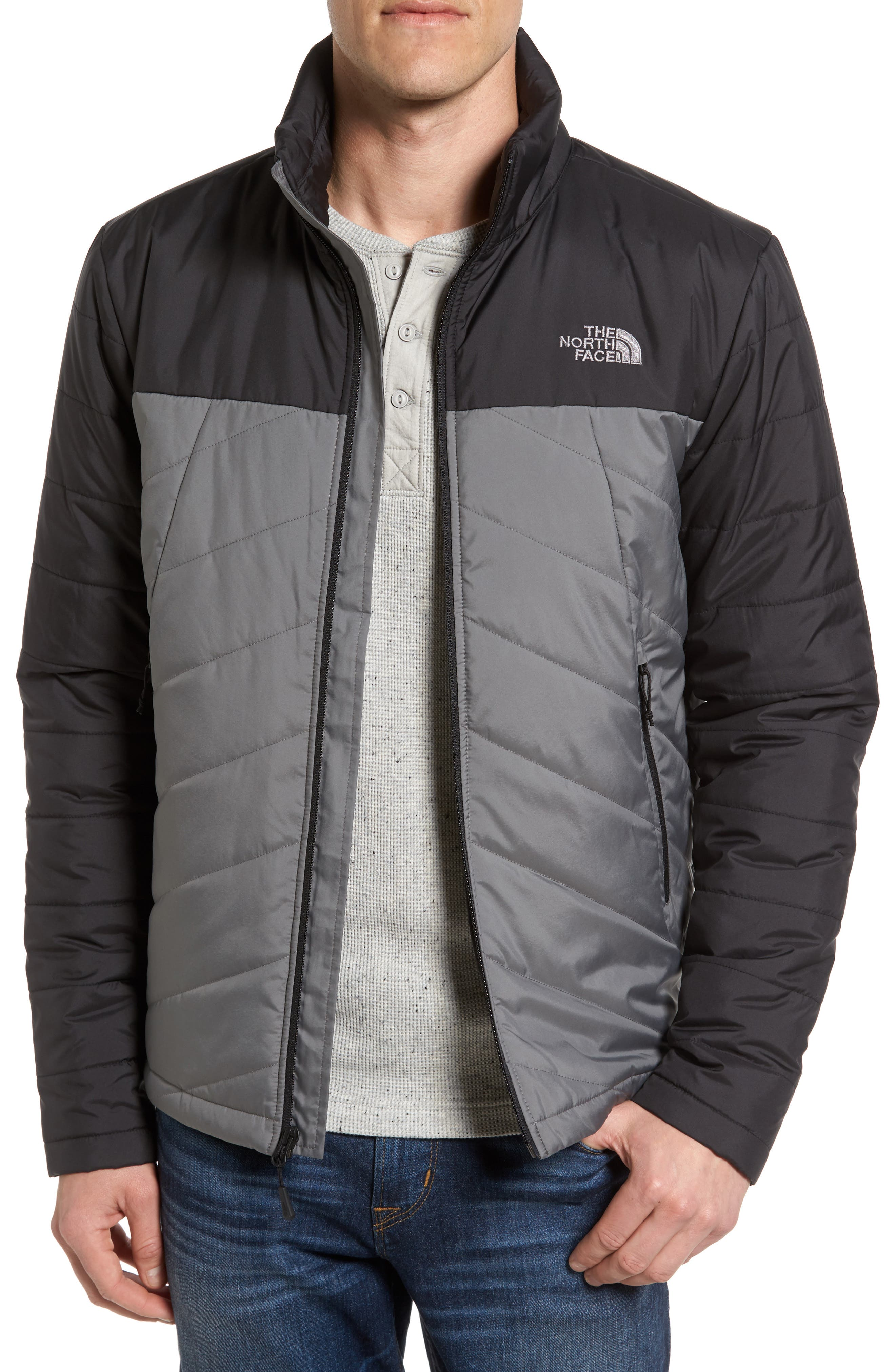 The North Face Saxony Heatseeker Water Repellent Jacket