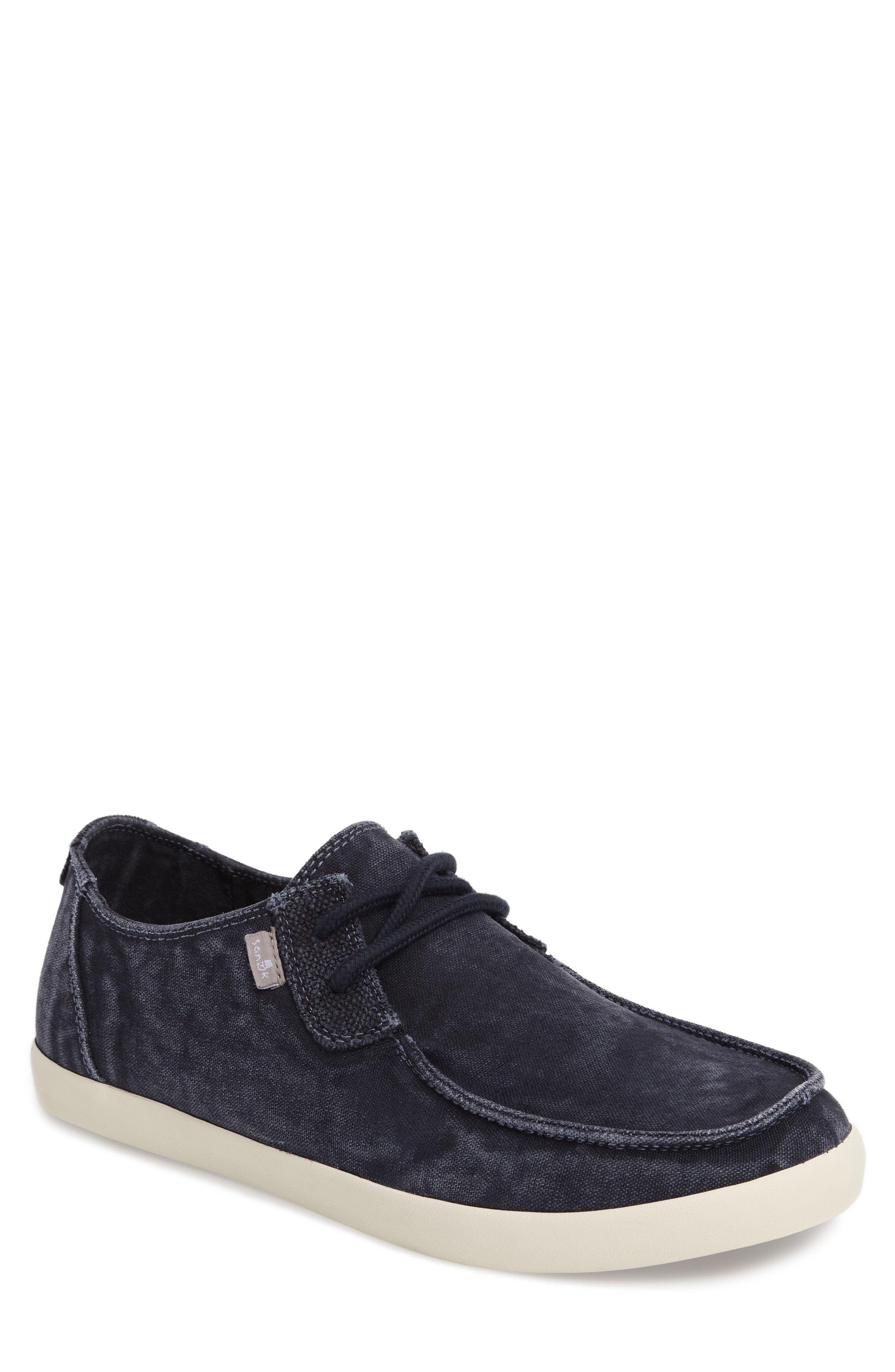 Alternate Image 1 Selected - Sanuk Numami Sneaker (Men)