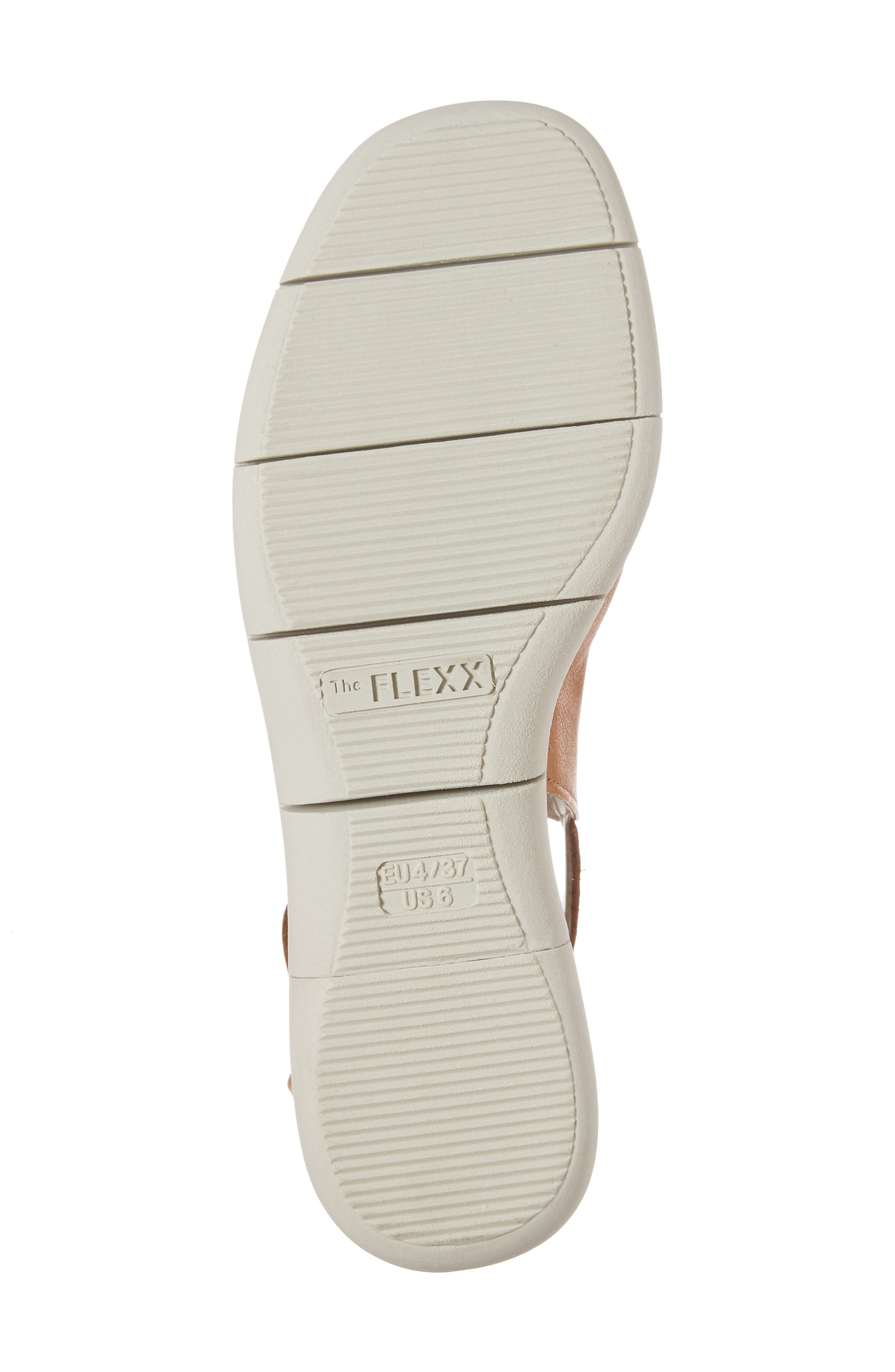 Alternate Image 6  - The FLEXX Front Row Sandal (Women)