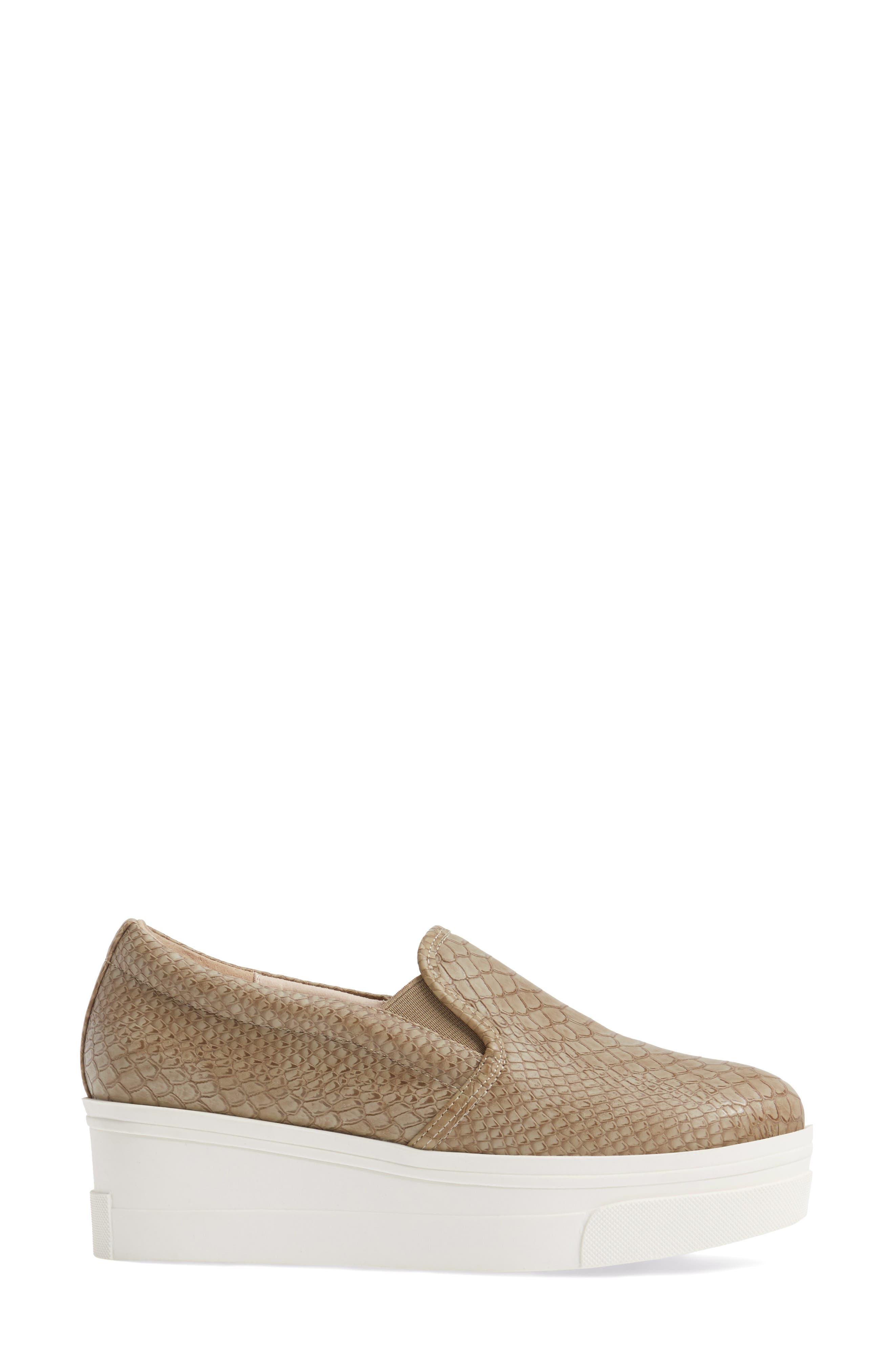 Alternate Image 3  - JSlides Genna Slip-On Sneaker (Women)