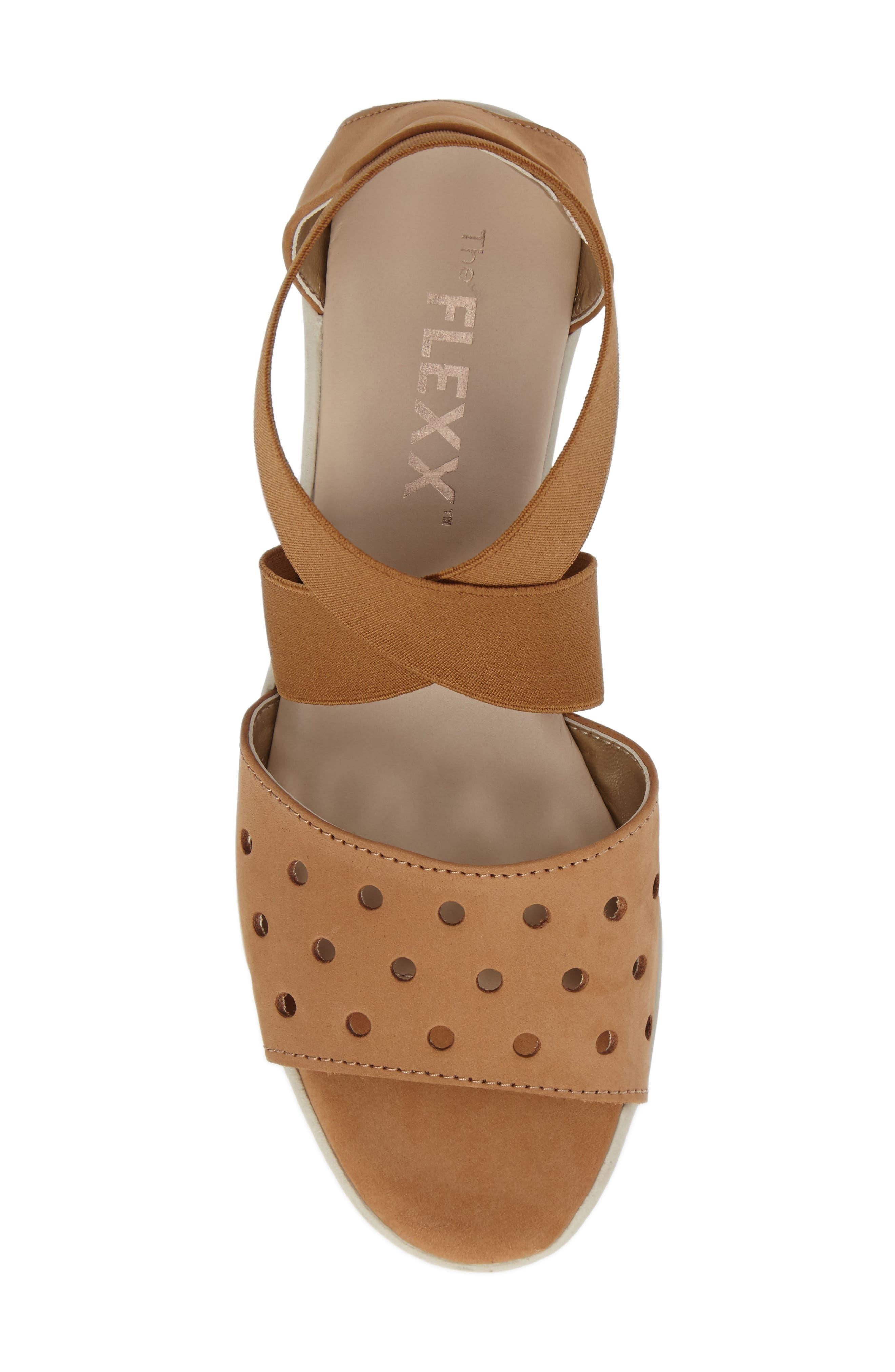 Alternate Image 5  - The FLEXX Fan Fair Sandal (Women)