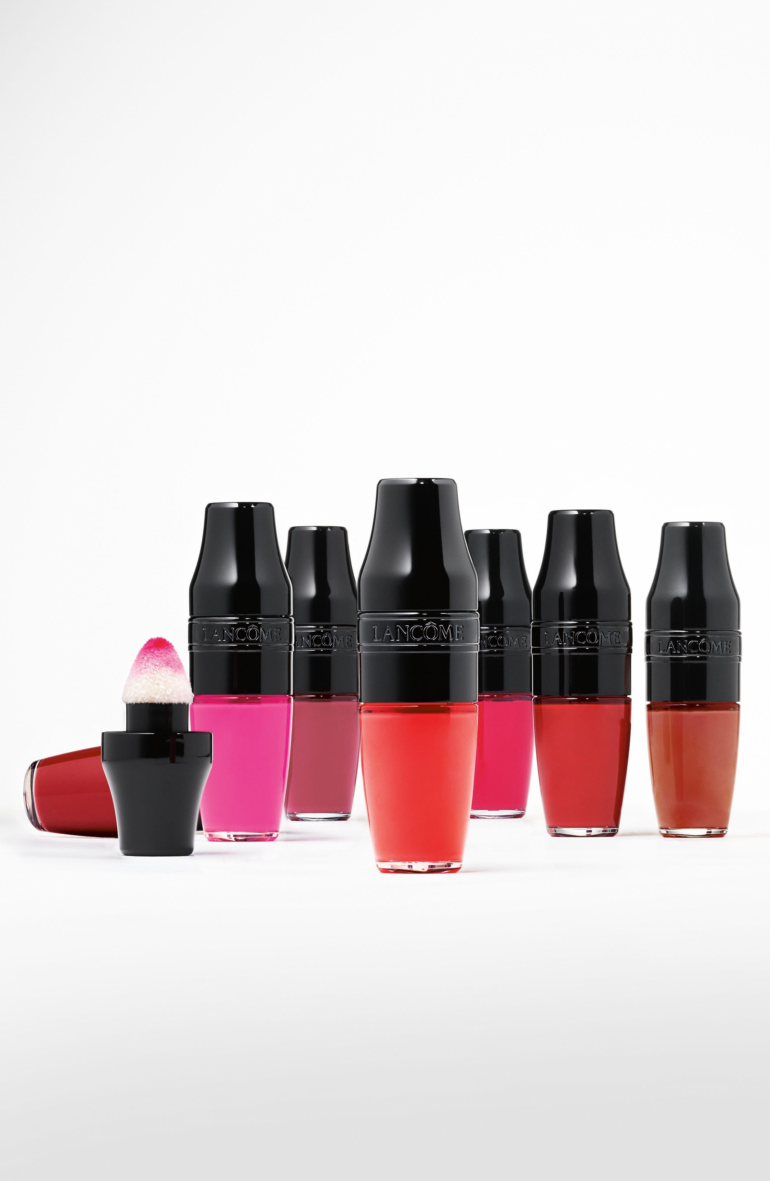 Alternate Image 6  - Lancôme Matte Shaker High Pigment Liquid Lipstick