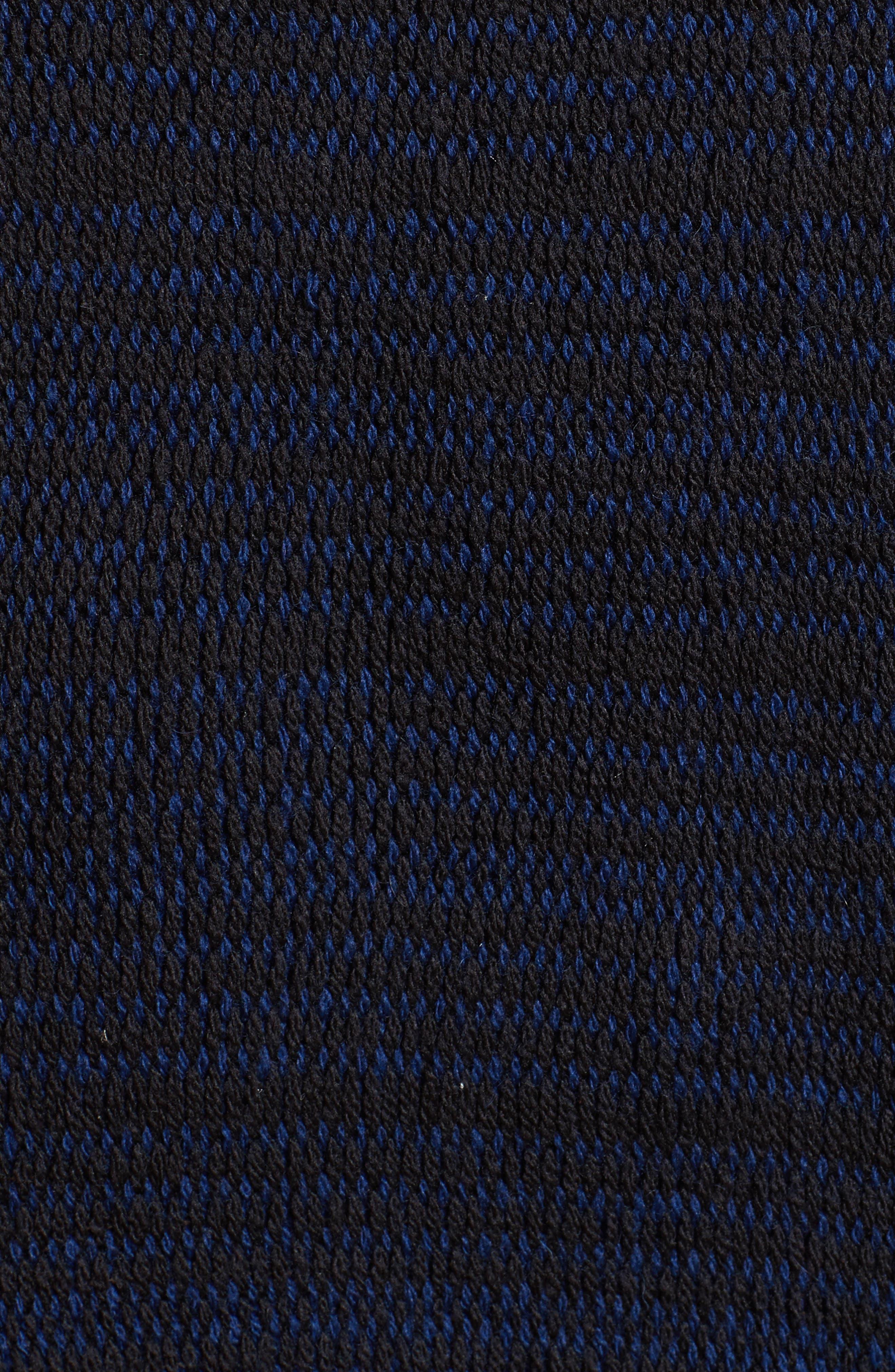 Alternate Image 3  - Eckhaus Latta Tie Back Sweater