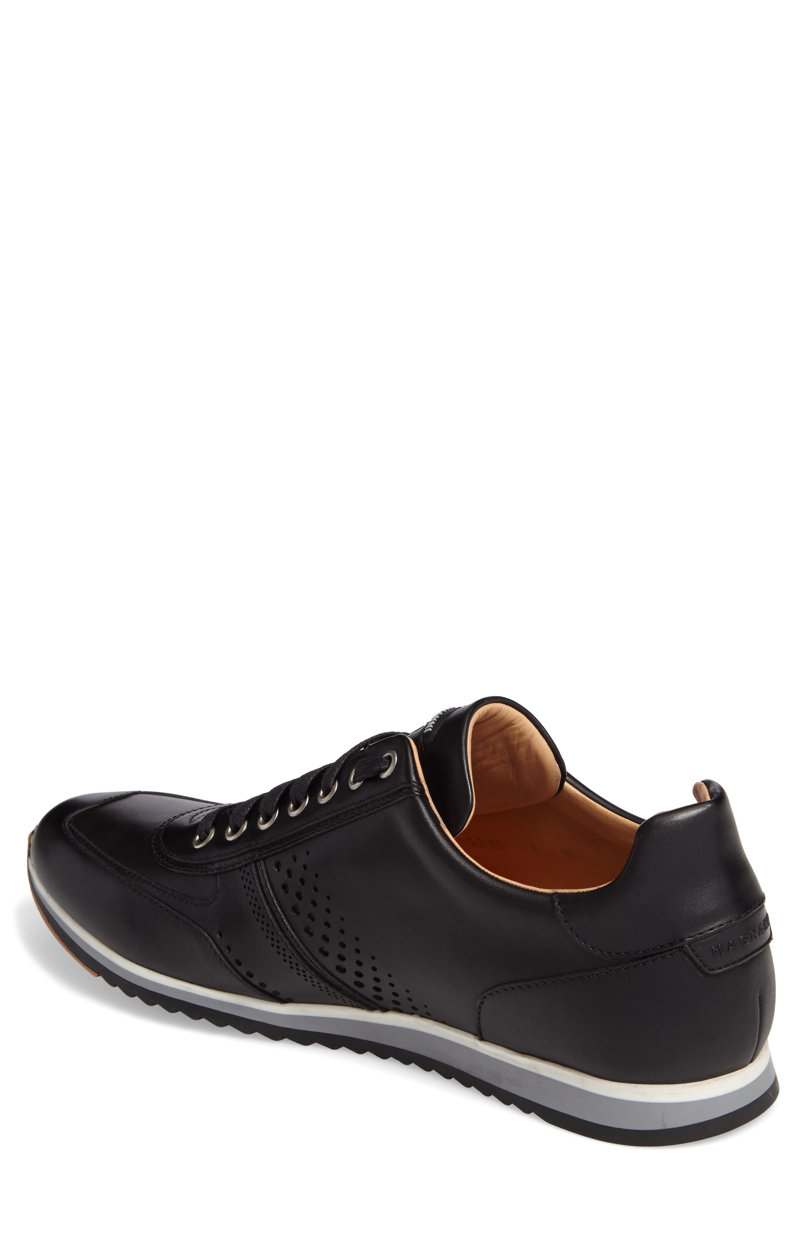 Alternate Image 2  - Magnanni 'Cristian' Sneaker (Men)