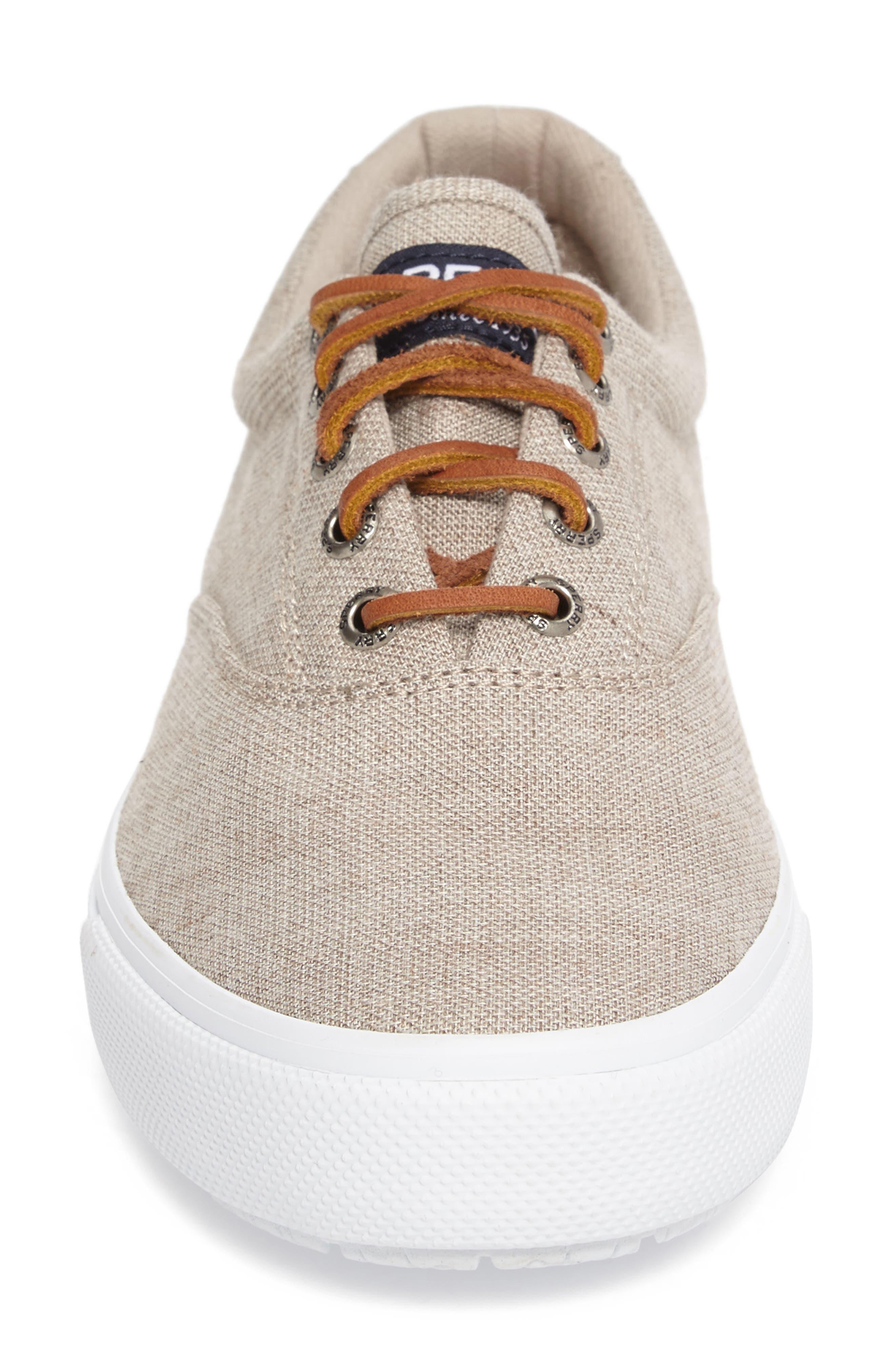 Alternate Image 4  - Sperry 'Striper LL' Sneaker (Men)