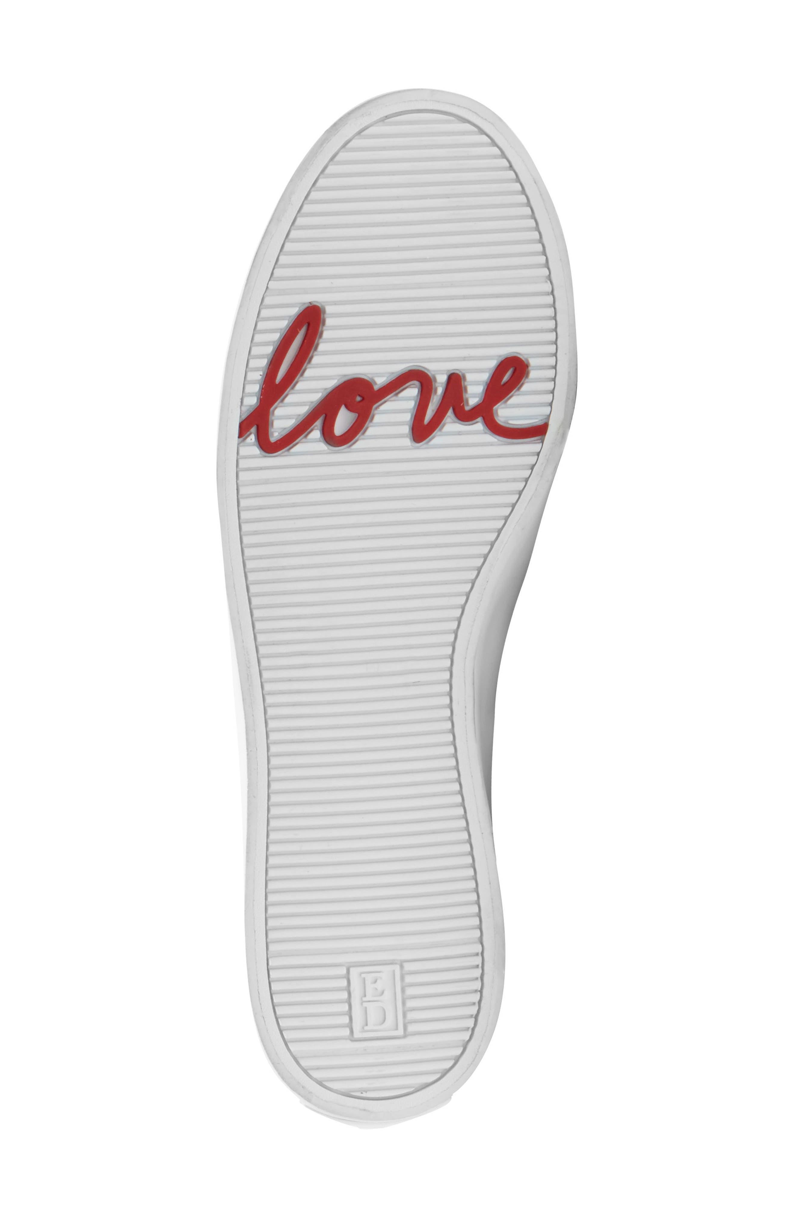 Alternate Image 4  - ED Ellen DeGeneres Daichi Slip-On Sneaker (Women)