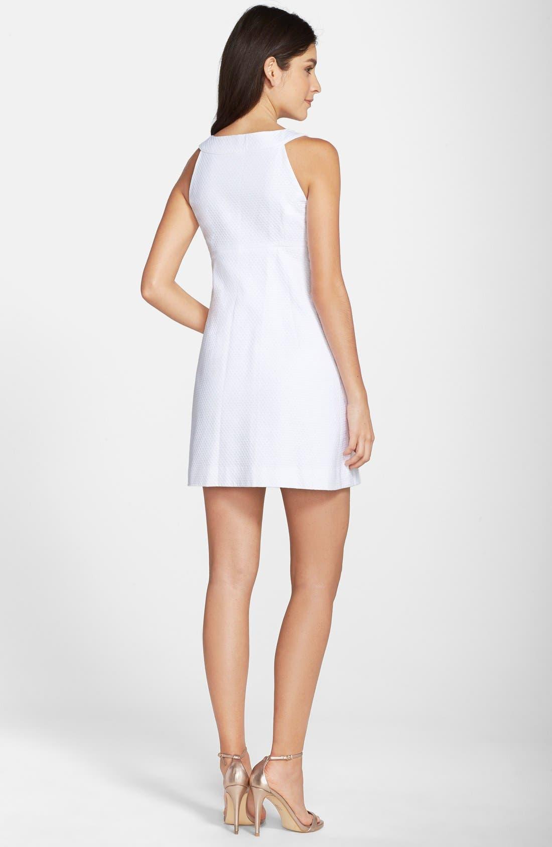 Lilly Pulitzer Jacqueline Shift Dress