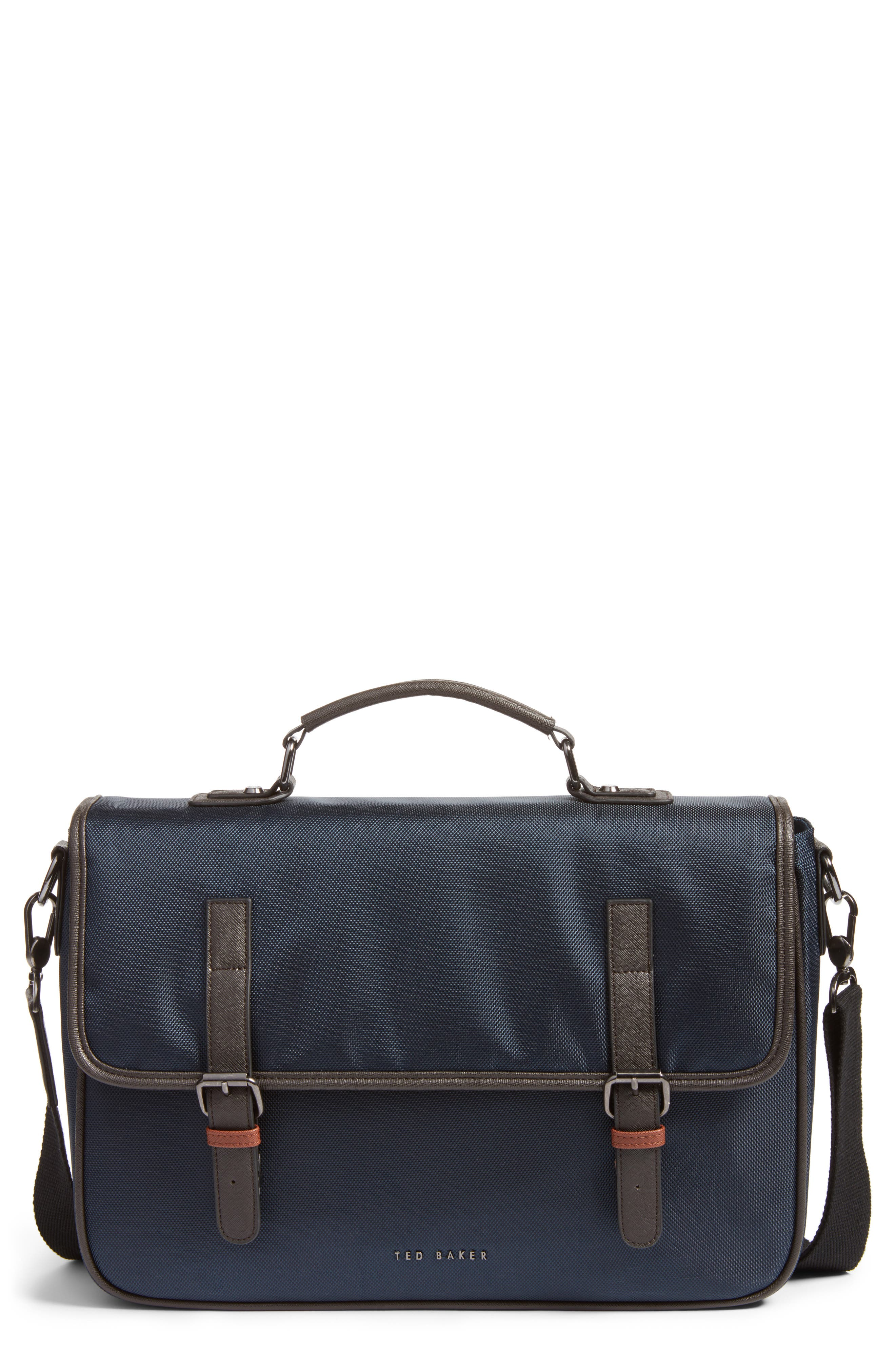 Ted Baker London Cattar Messenger Bag