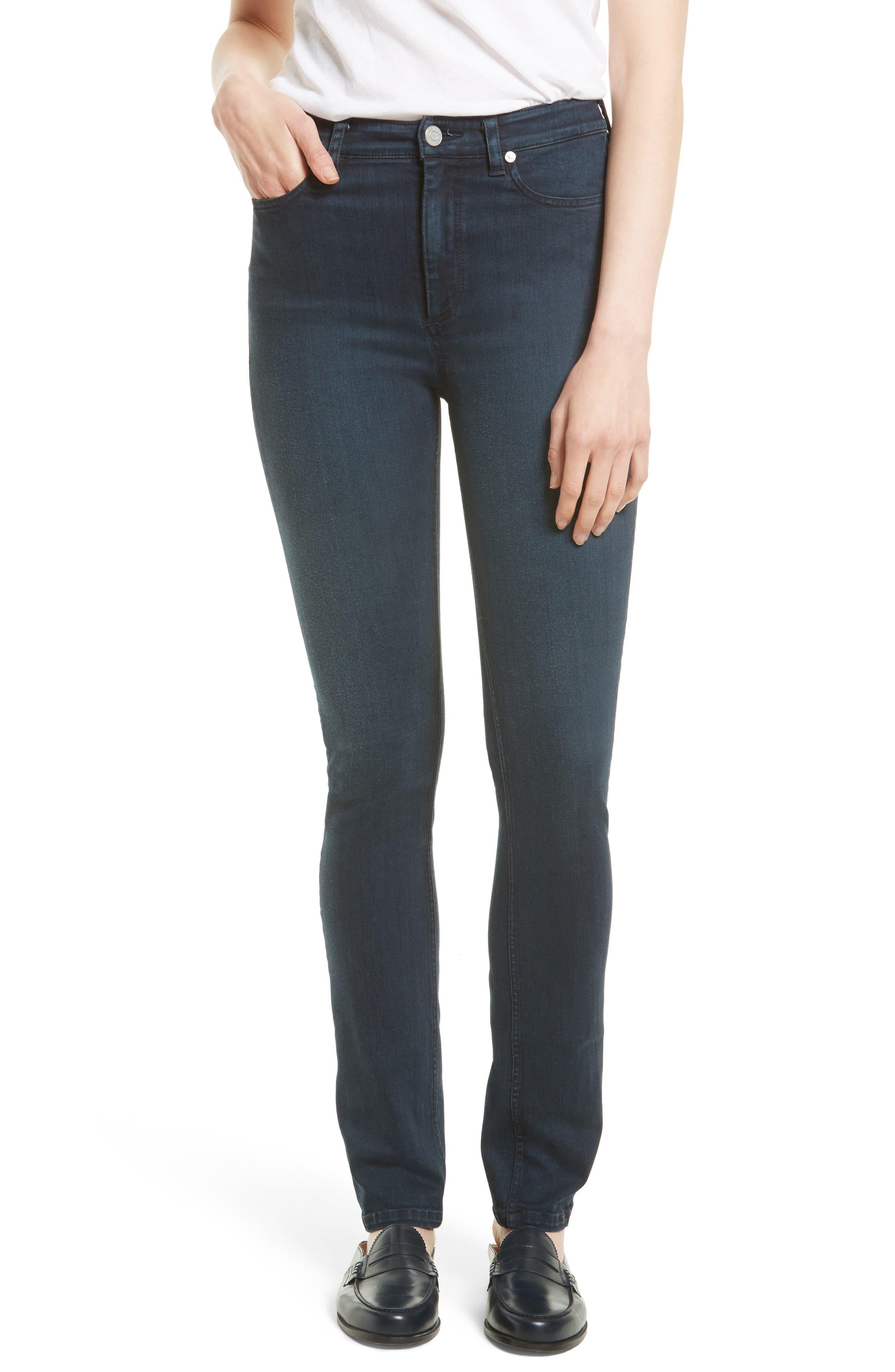 La Vie Rebecca Taylor Celemence Slim Jeans