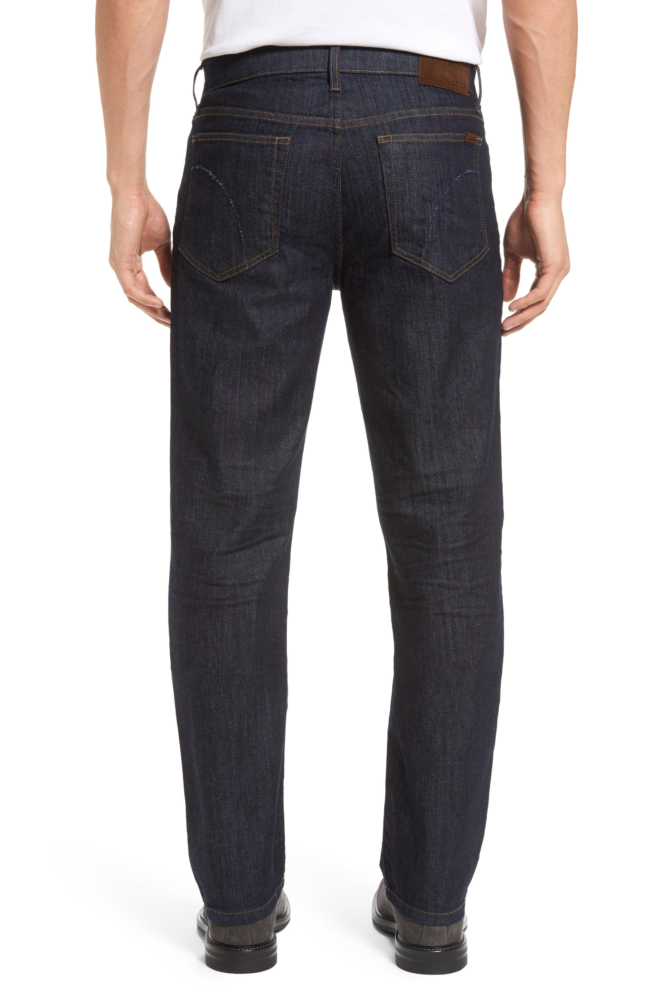 Alternate Image 2  - Joe's Rebel Relaxed Fit Jeans (Roberts)