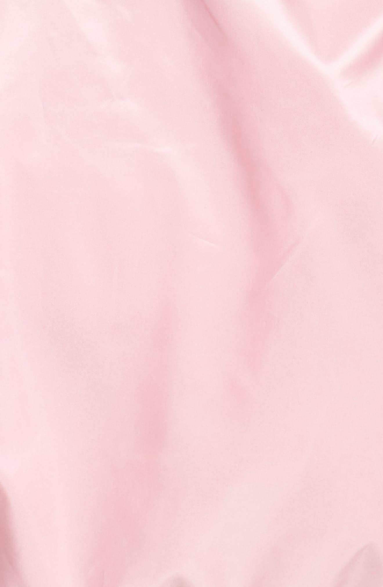 Teca Packable Water Resistant Windbreaker Jacket,                             Alternate thumbnail 6, color,                             Freshy Fresh