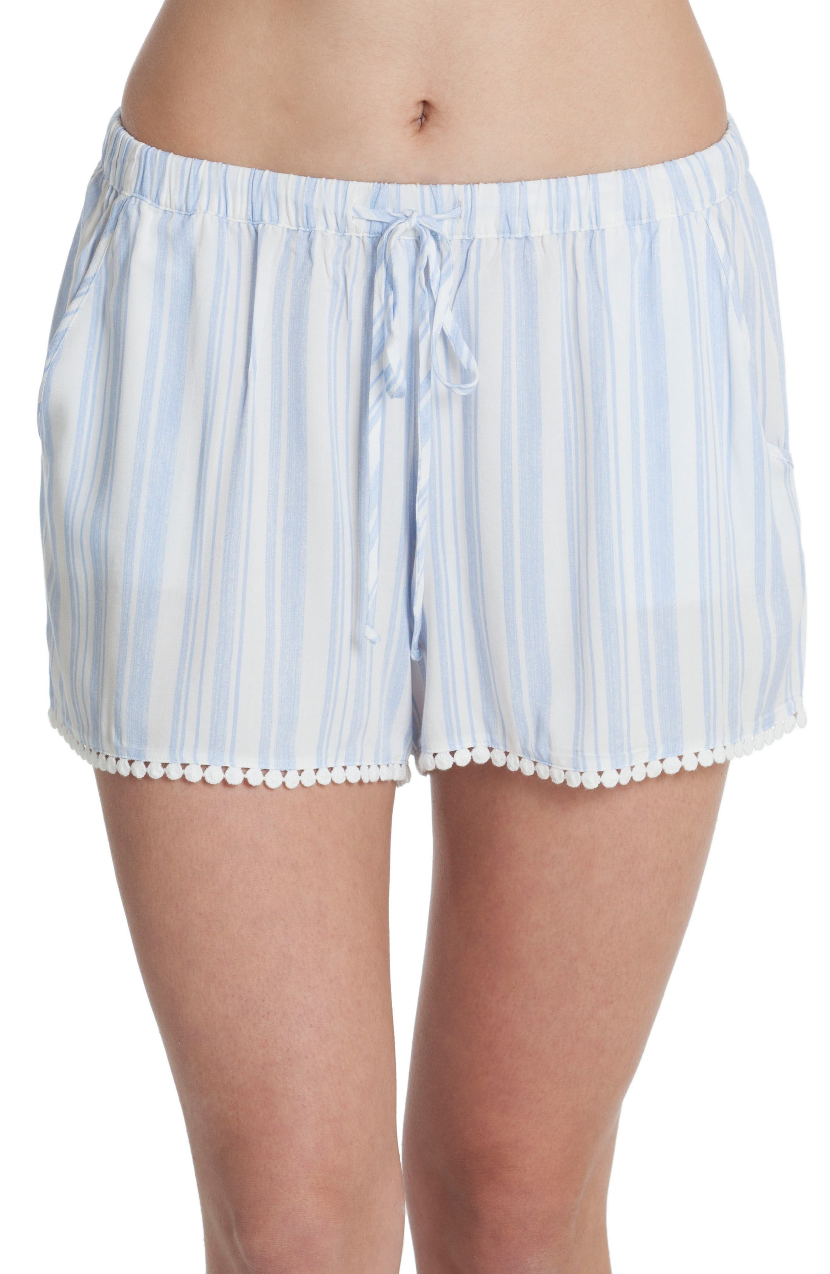 In Bloom by Jonquil Pajama Shorts