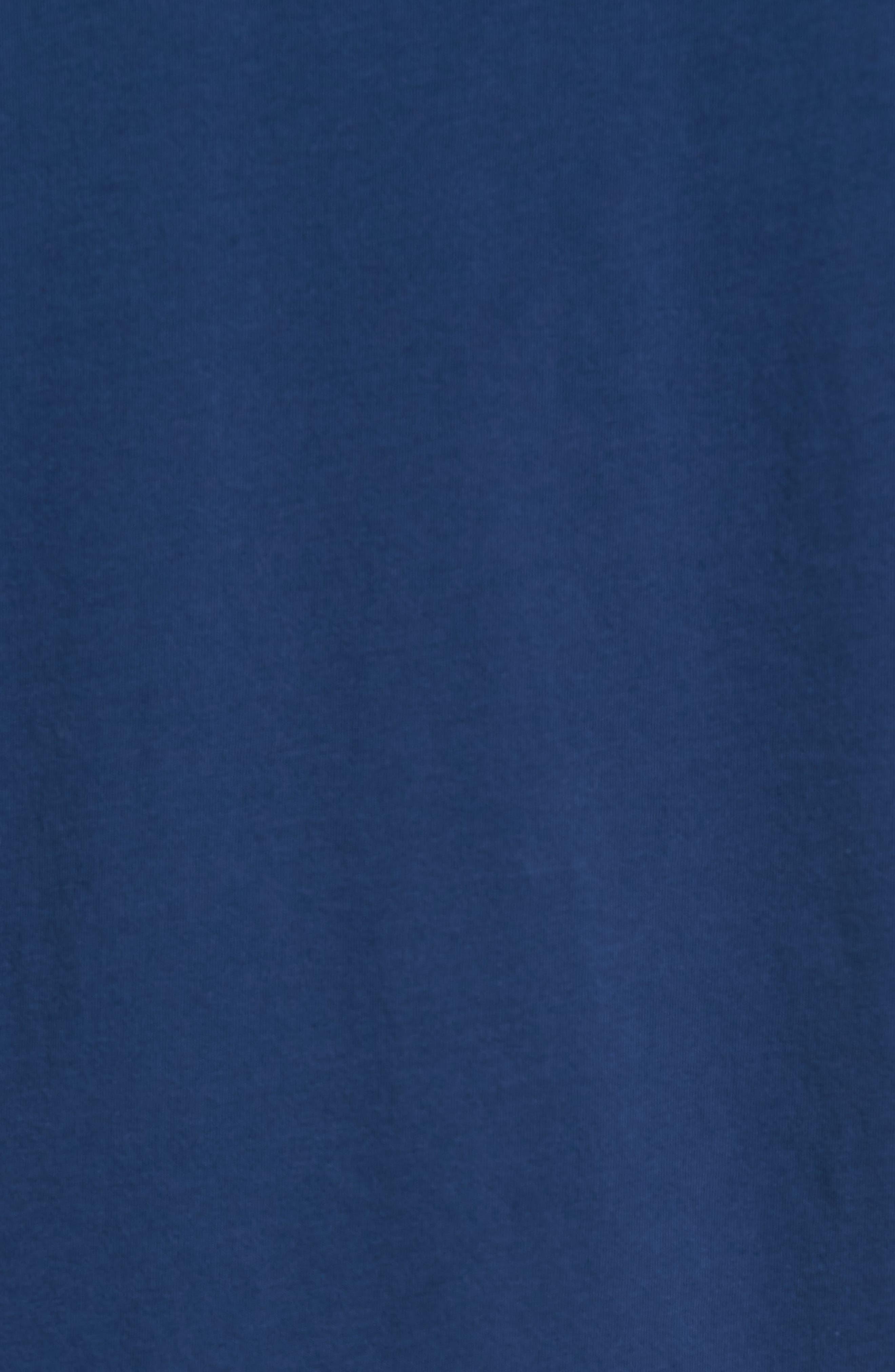 Alternate Image 5  - Slate & Stone Slim Crewneck T-Shirt