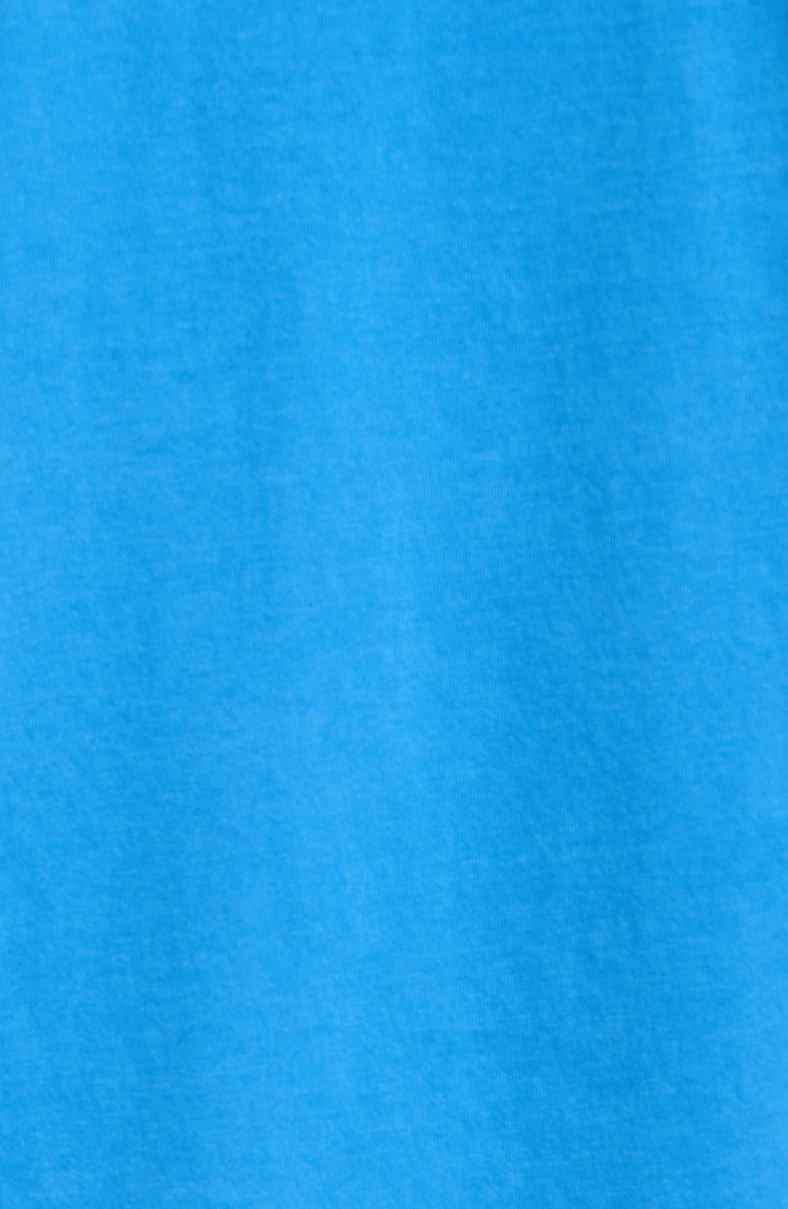 Alternate Image 5  - Slate & Stone Slim V-Neck T-Shirt