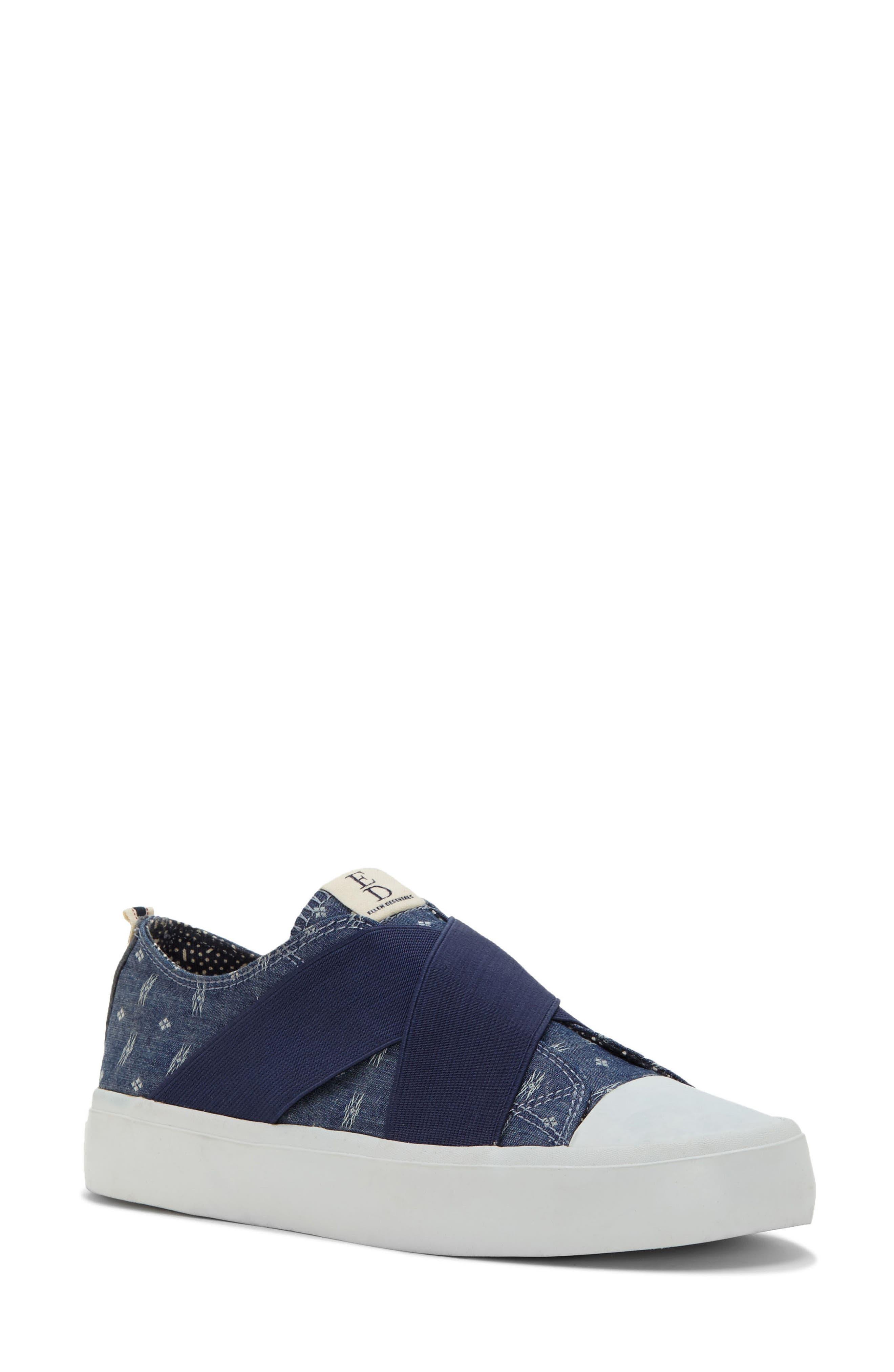 Main Image - ED Ellen DeGeneres Daichi Slip-On Sneaker (Women)