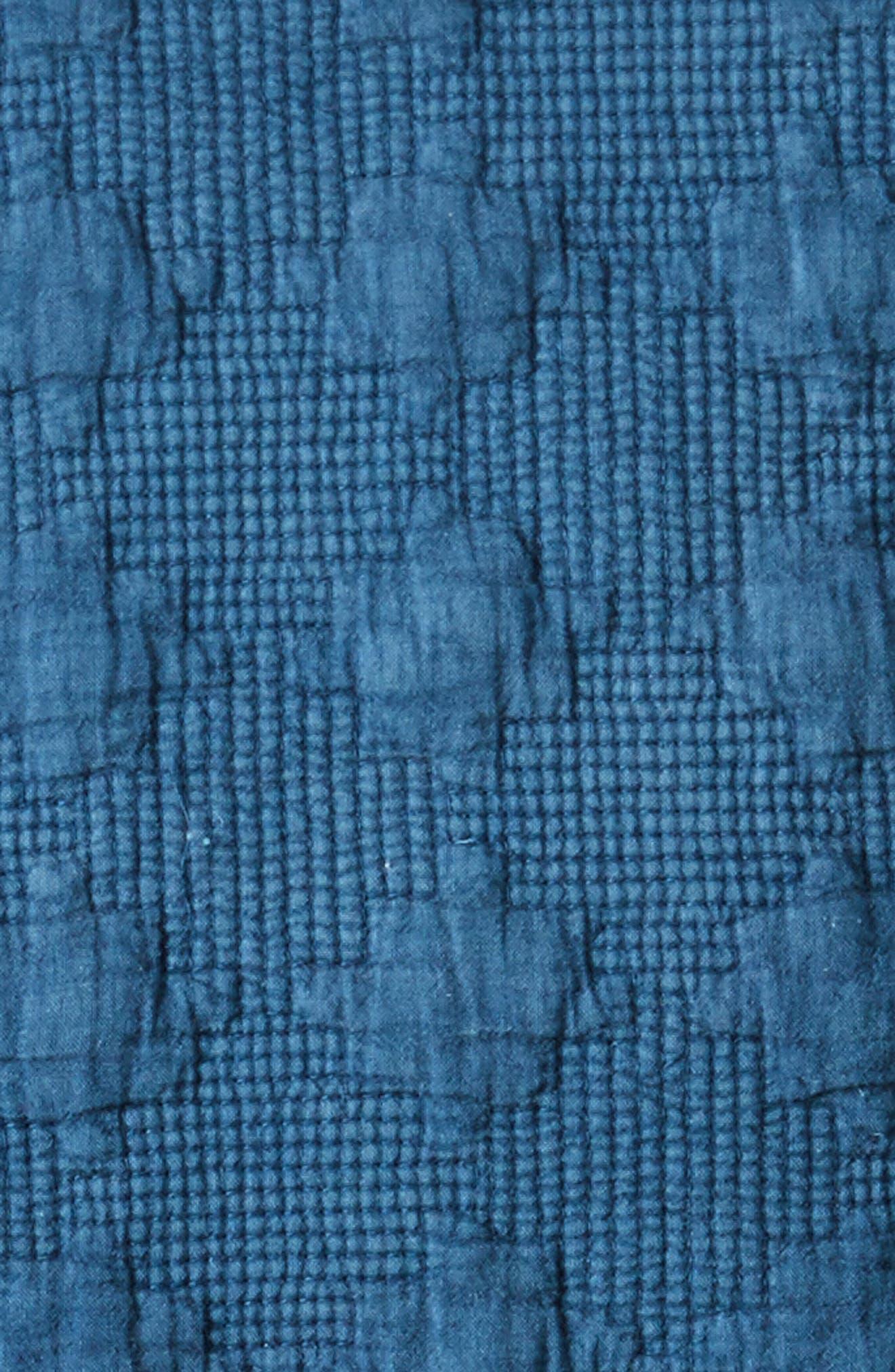Alternate Image 2  - Nordstrom at Home Garment Wash Quilt