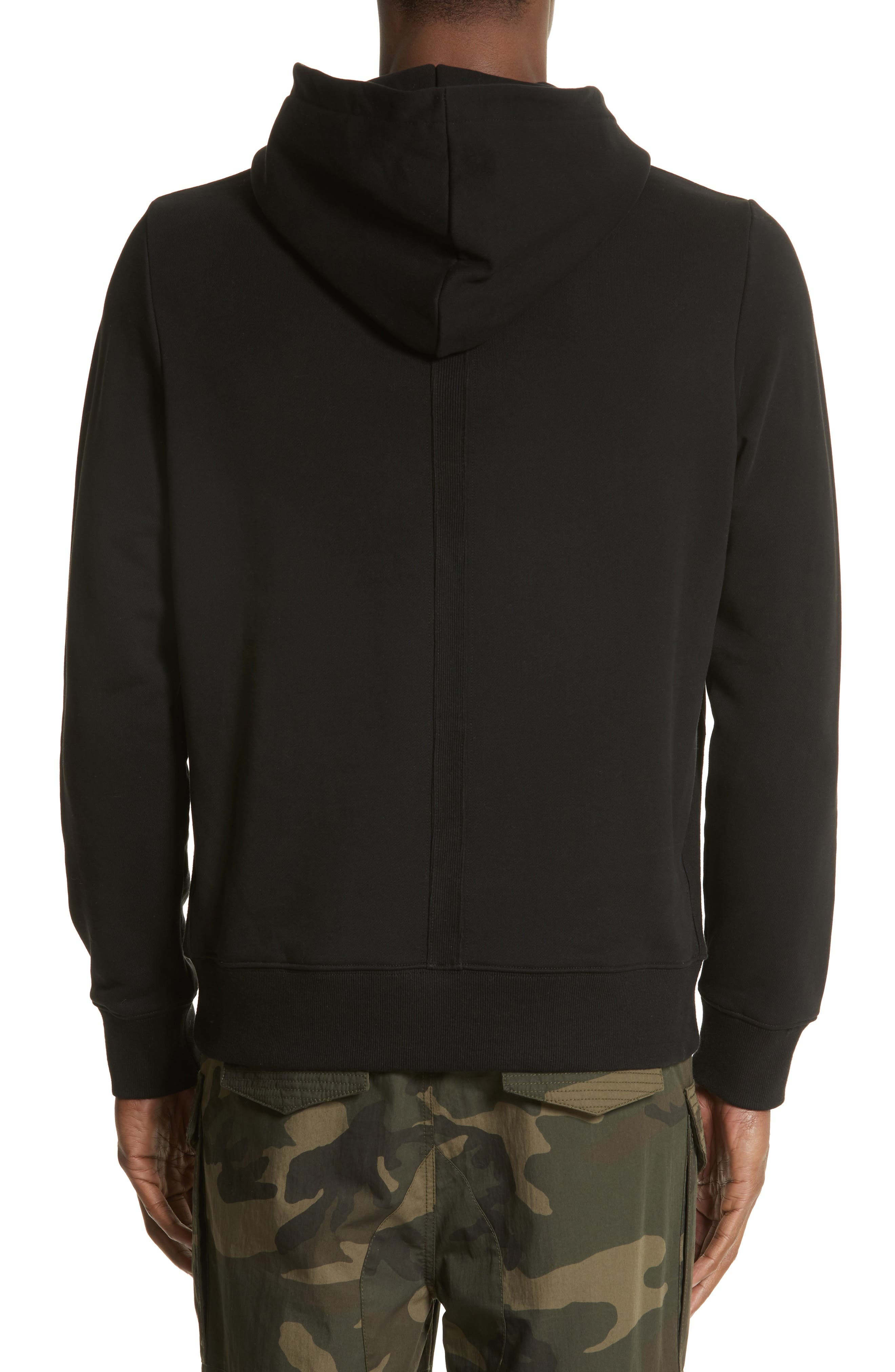 Alternate Image 2  - OVADIA & SONS Appalachian Winter Graphic Hoodie