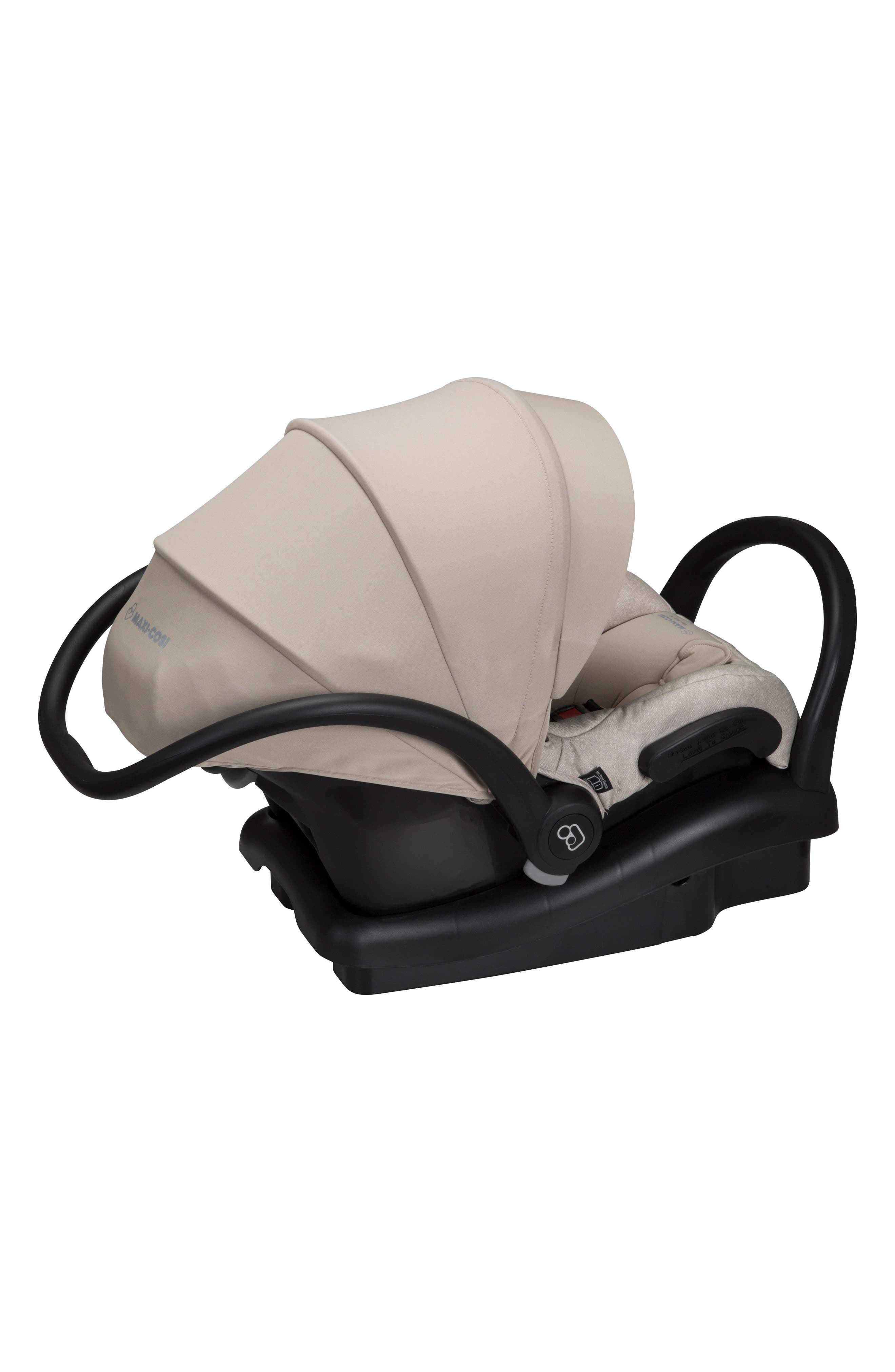 Alternate Image 3  - Maxi-Cosi® Mico Max 30 Nomad Collection Infant Car Seat