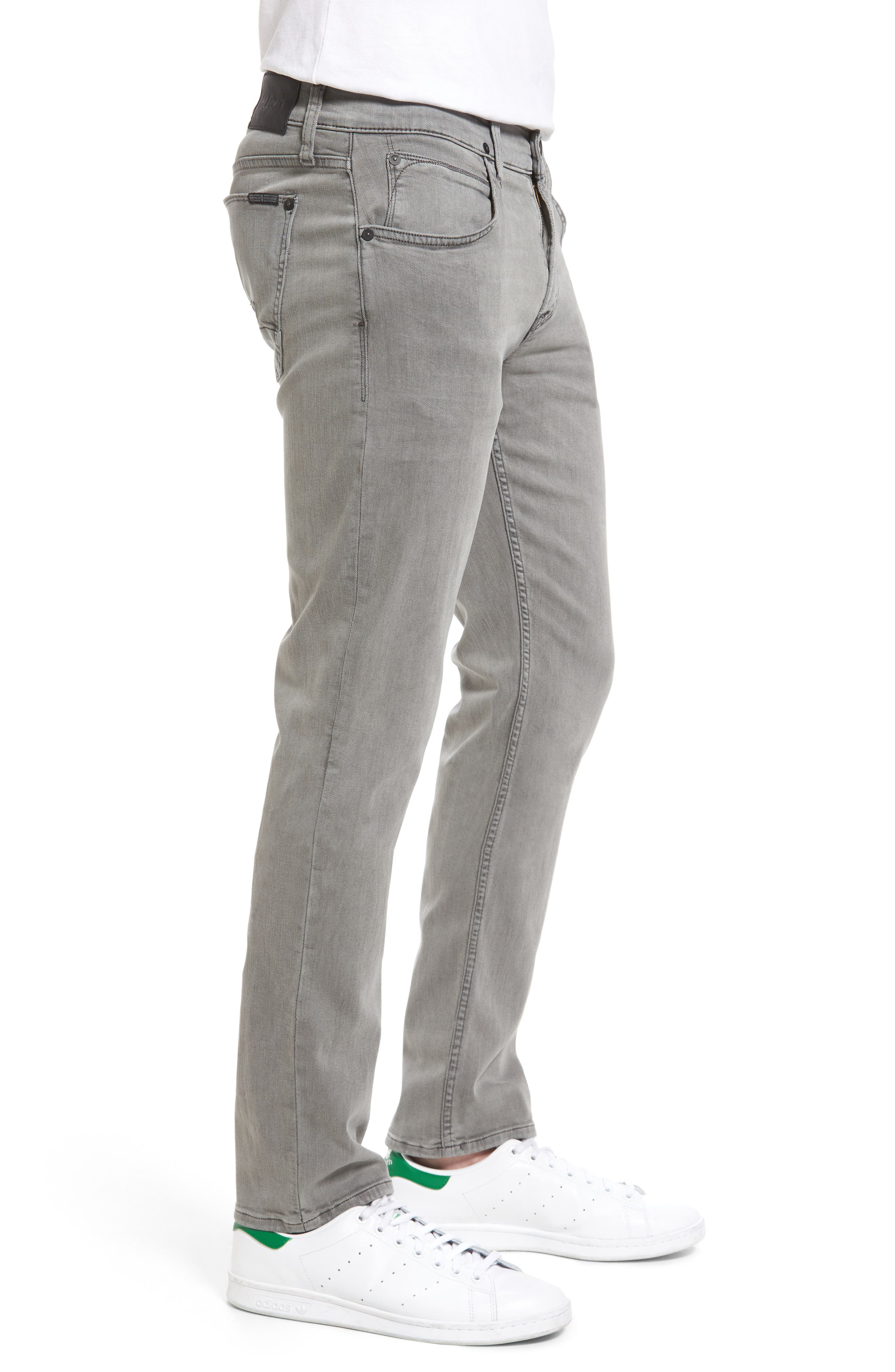 Blake Slim Fit Jeans,                             Alternate thumbnail 3, color,                             Barriers