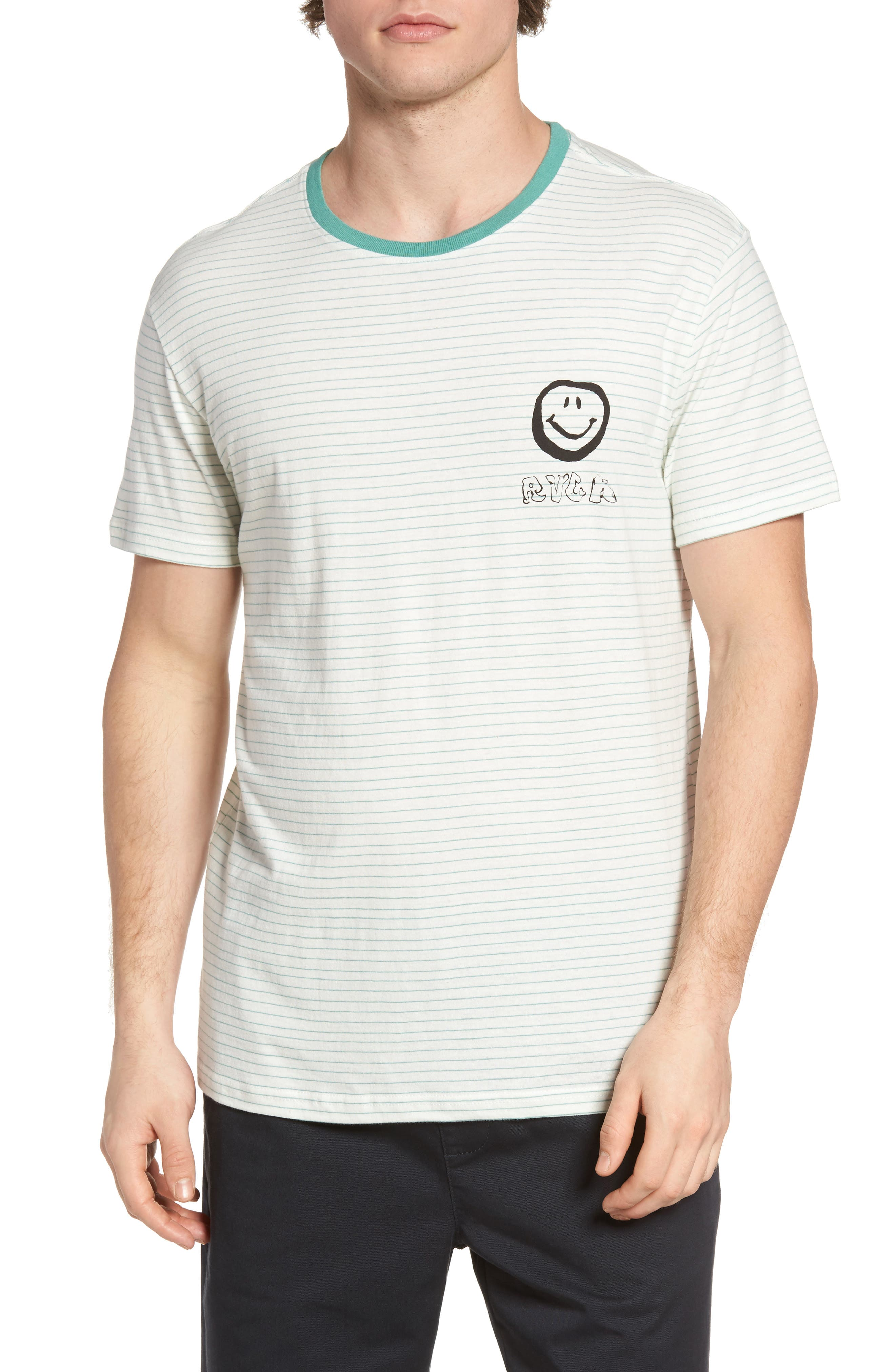 RVCA Nice Day Graphic T-Shirt