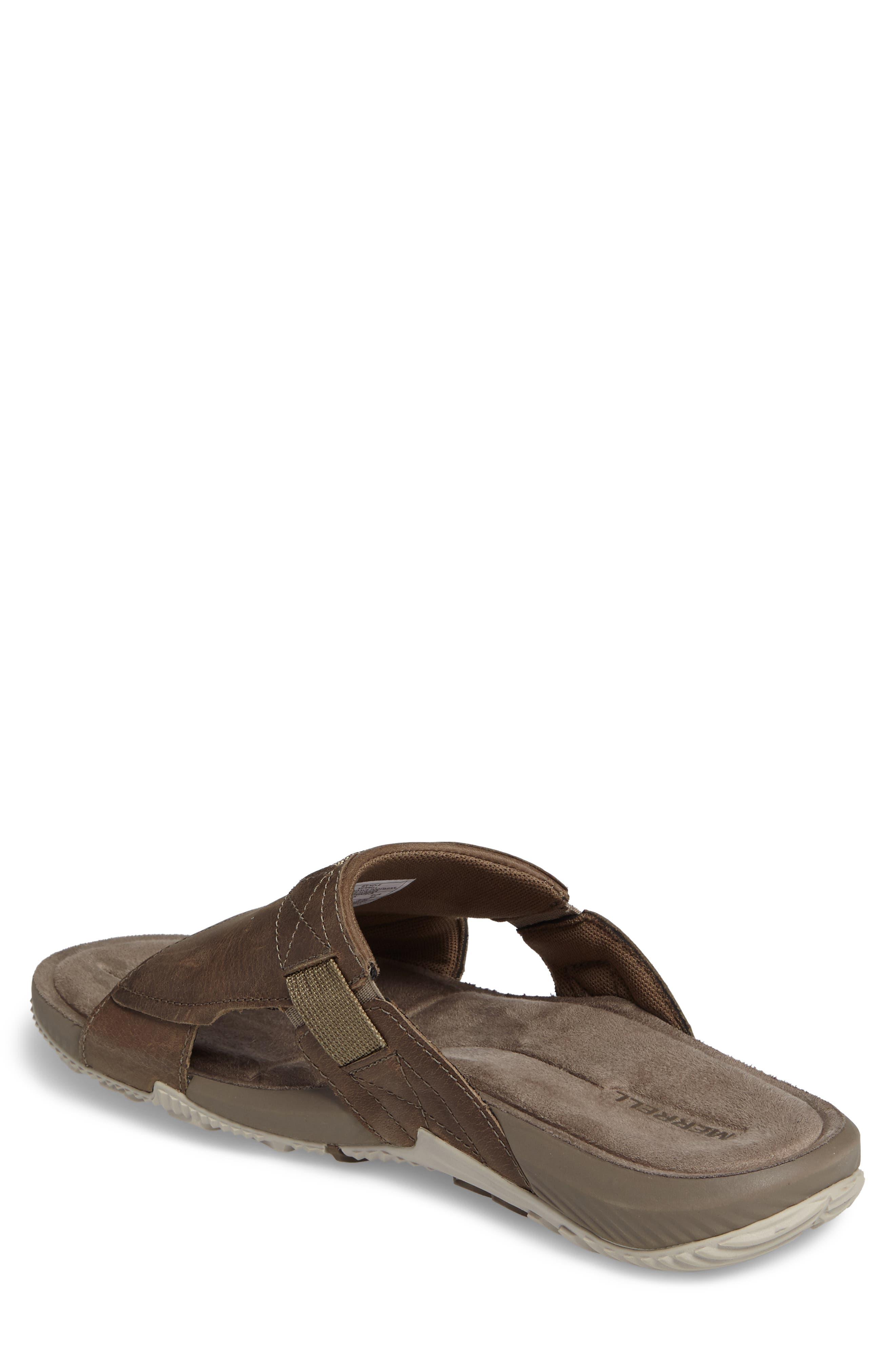 Alternate Image 2  - Merrell Terrant Slide Sandal (Men)