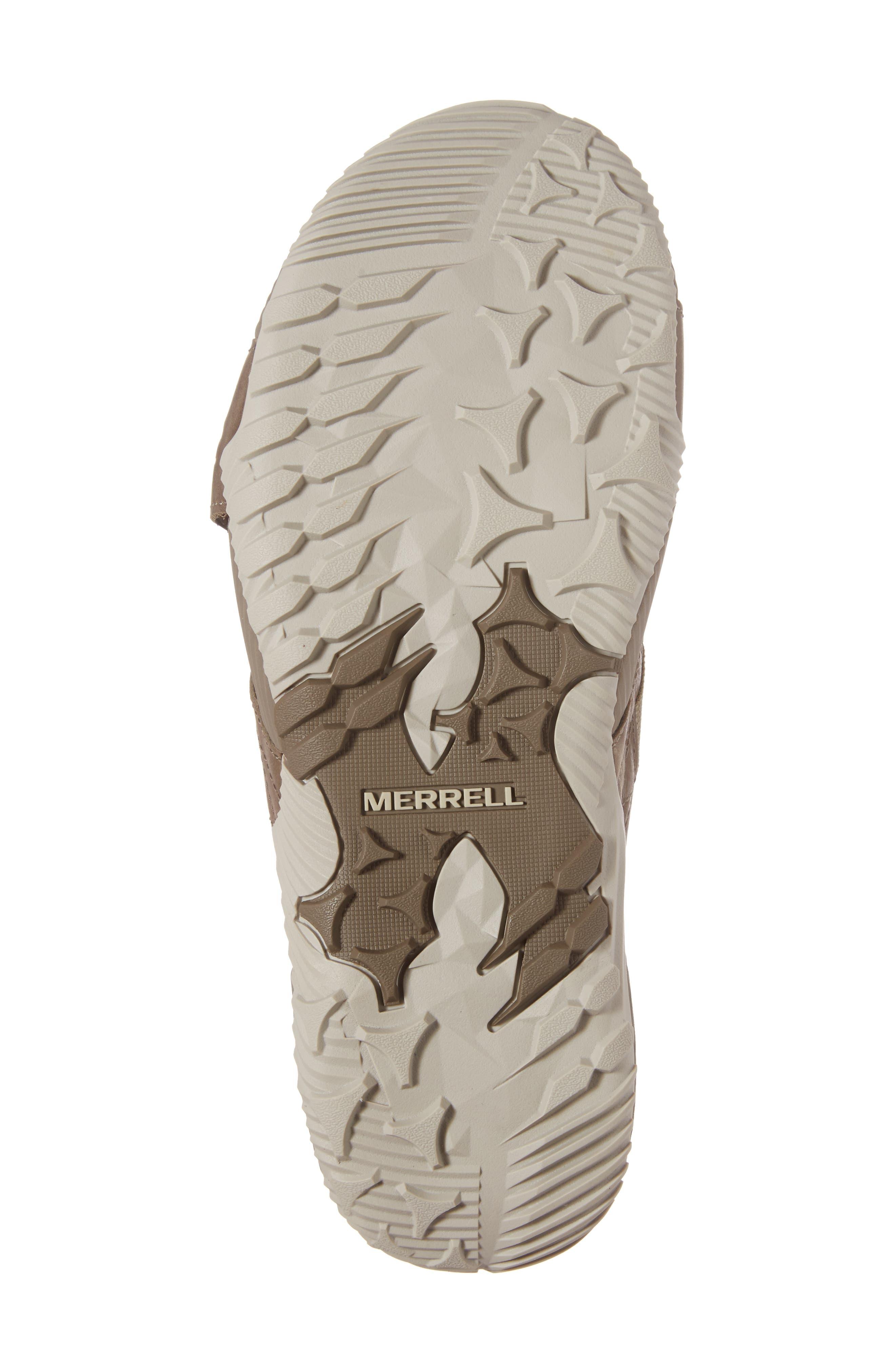 Alternate Image 7  - Merrell Terrant Slide Sandal (Men)