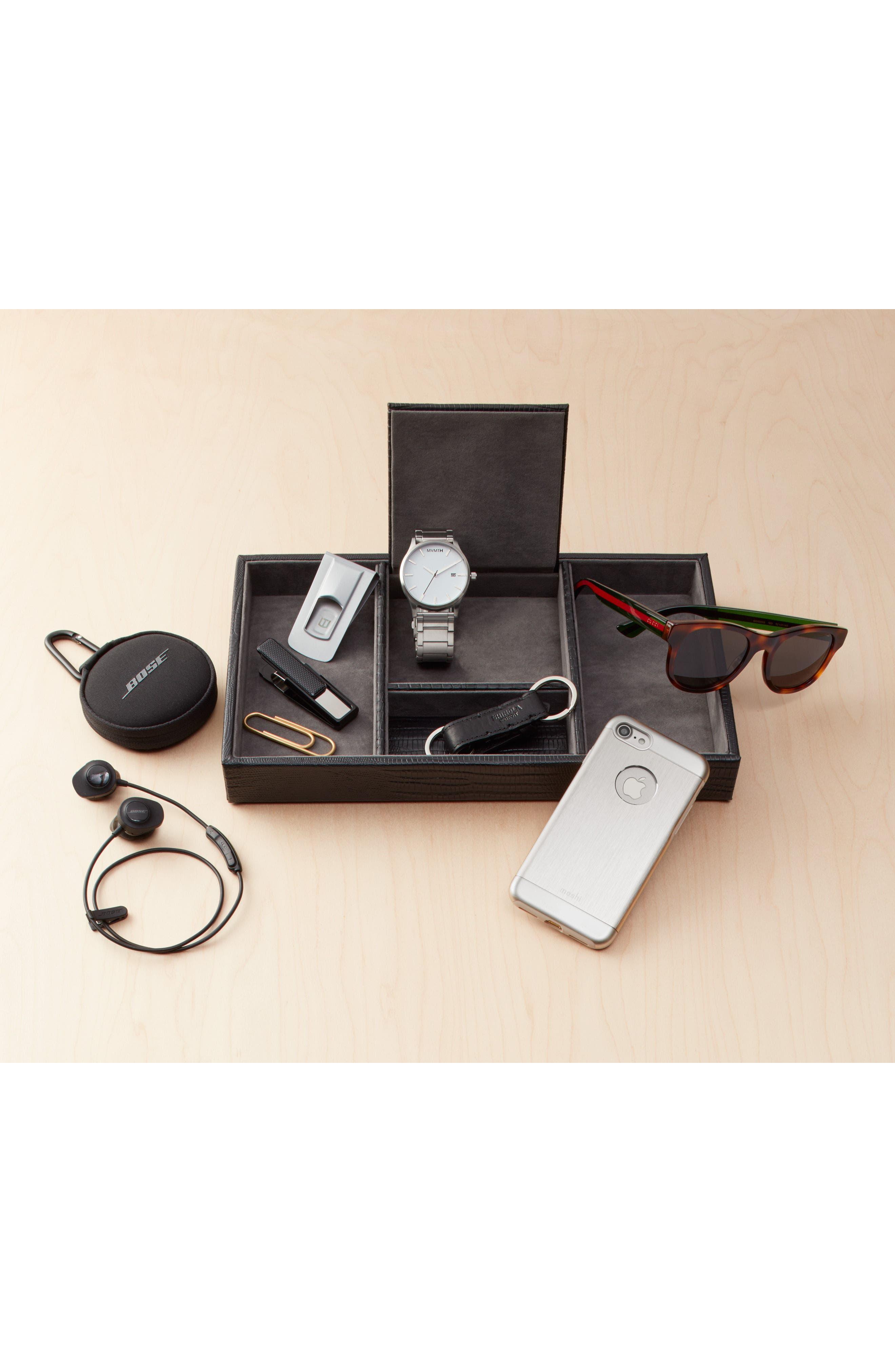 Alternate Image 10  - Bose® SoundSport® In-Ear Bluetooth® Headphones