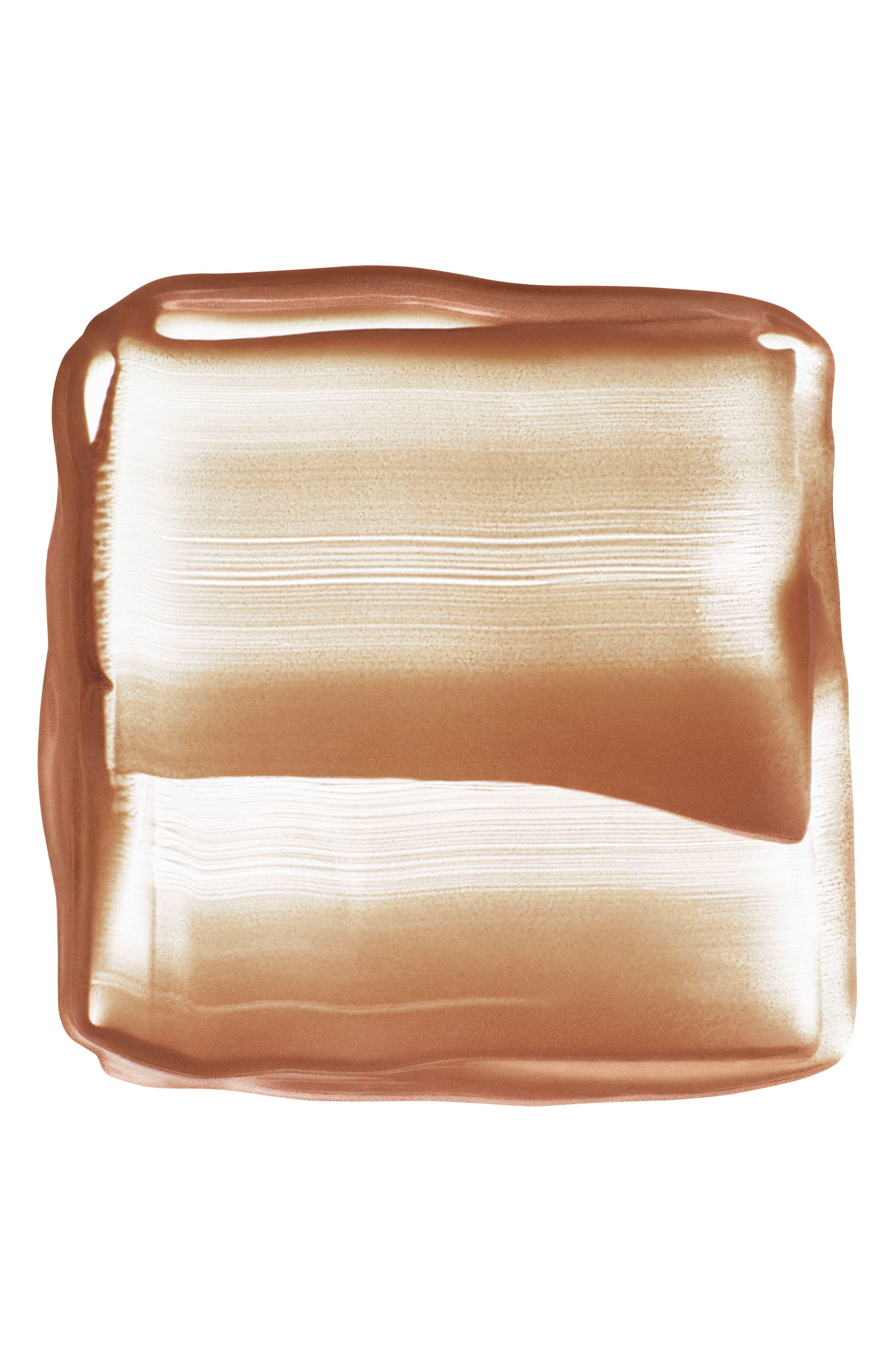 No Bronzer Bronzer Broad Spectrum SPF 30,                             Alternate thumbnail 3, color,                             No Color