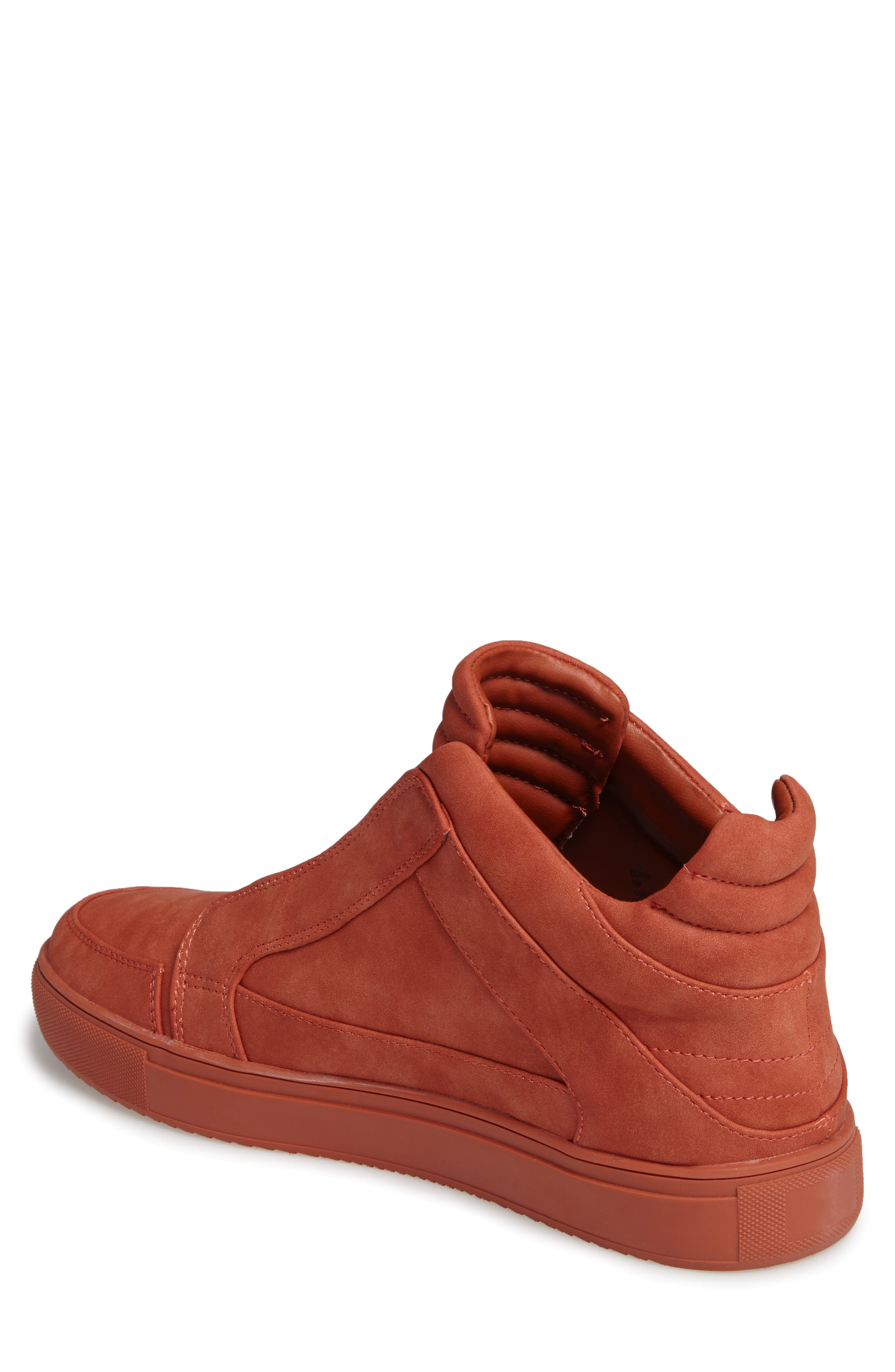 Alternate Image 2  - Steve Madden Defstar Sneaker (Men)