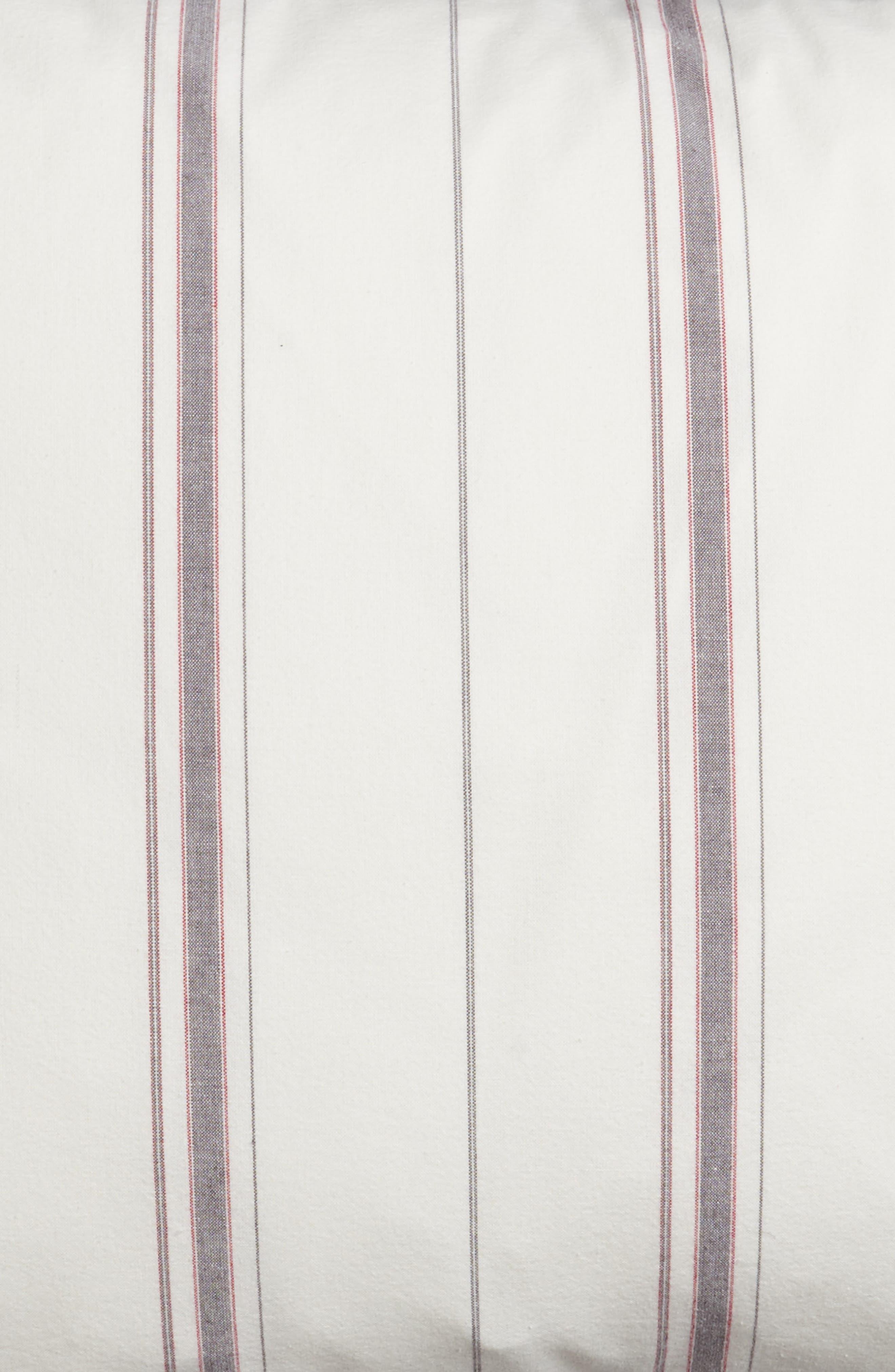 Alternate Image 3  - cupcakes and cashmere Mixed Stripe Sham