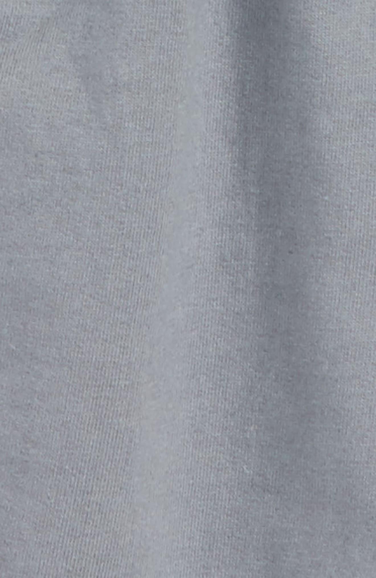 Bodysuit & Jogger Pants Set,                             Alternate thumbnail 2, color,                             Cool Grey