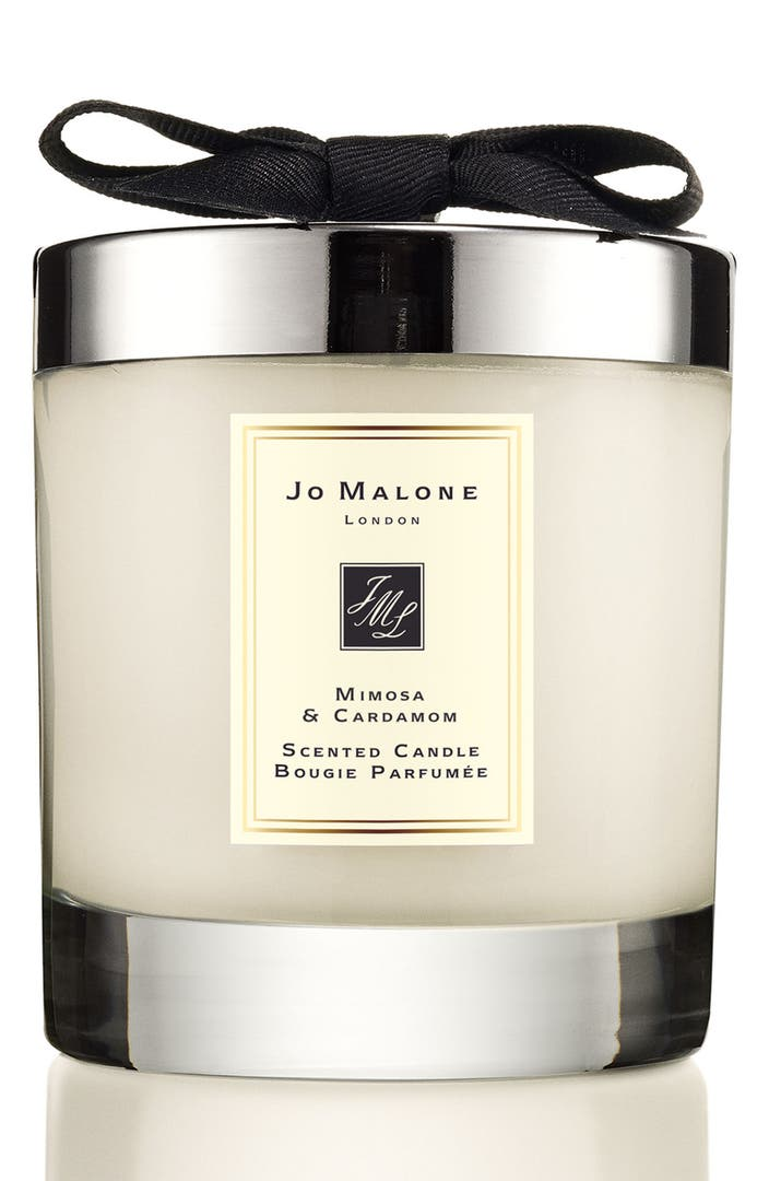 jo malone 39 mimosa cardamom 39 scented candle nordstrom. Black Bedroom Furniture Sets. Home Design Ideas