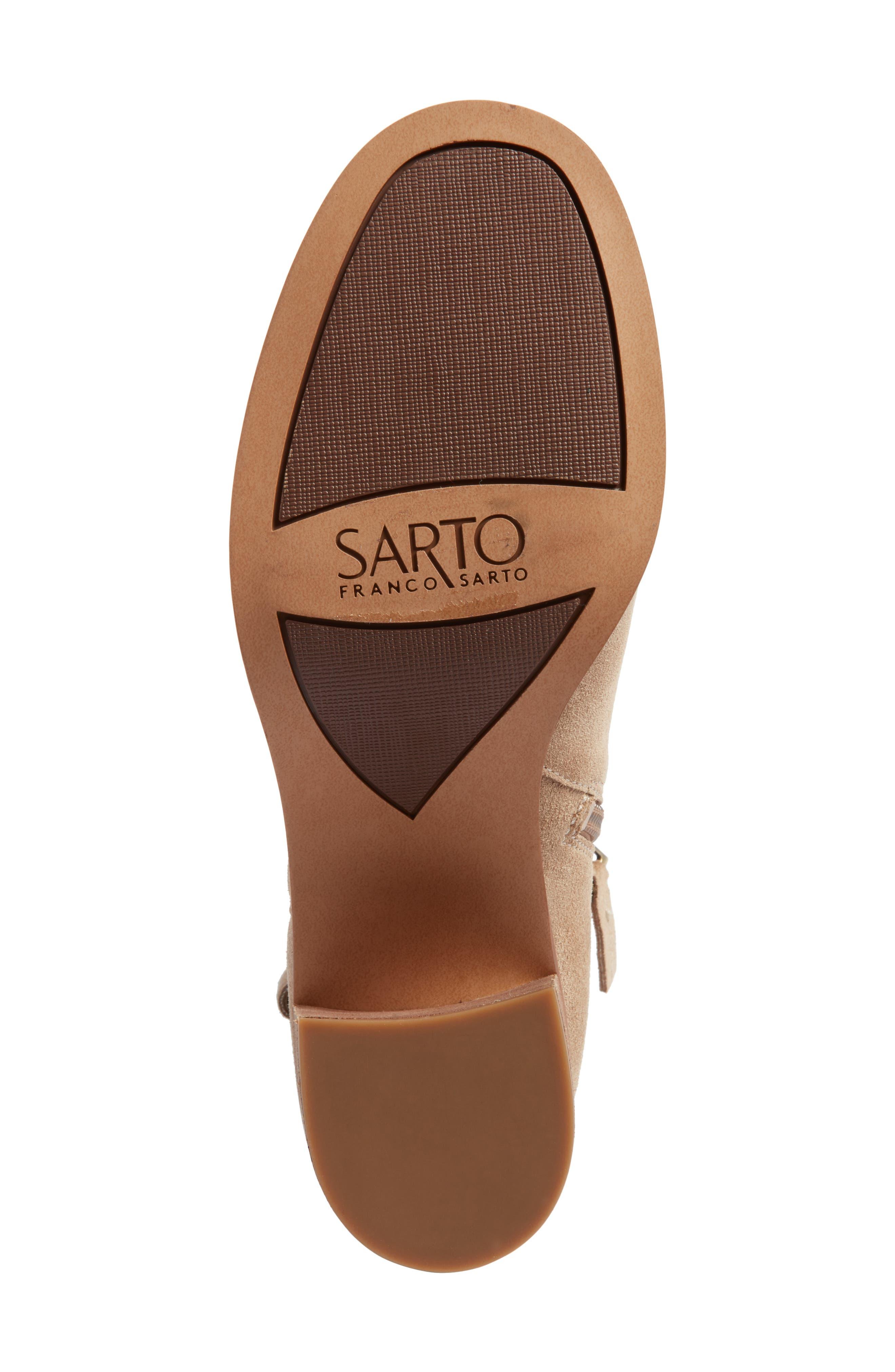 Alternate Image 6  - SARTO by Franco Sarto Matisse Bootie (Women)