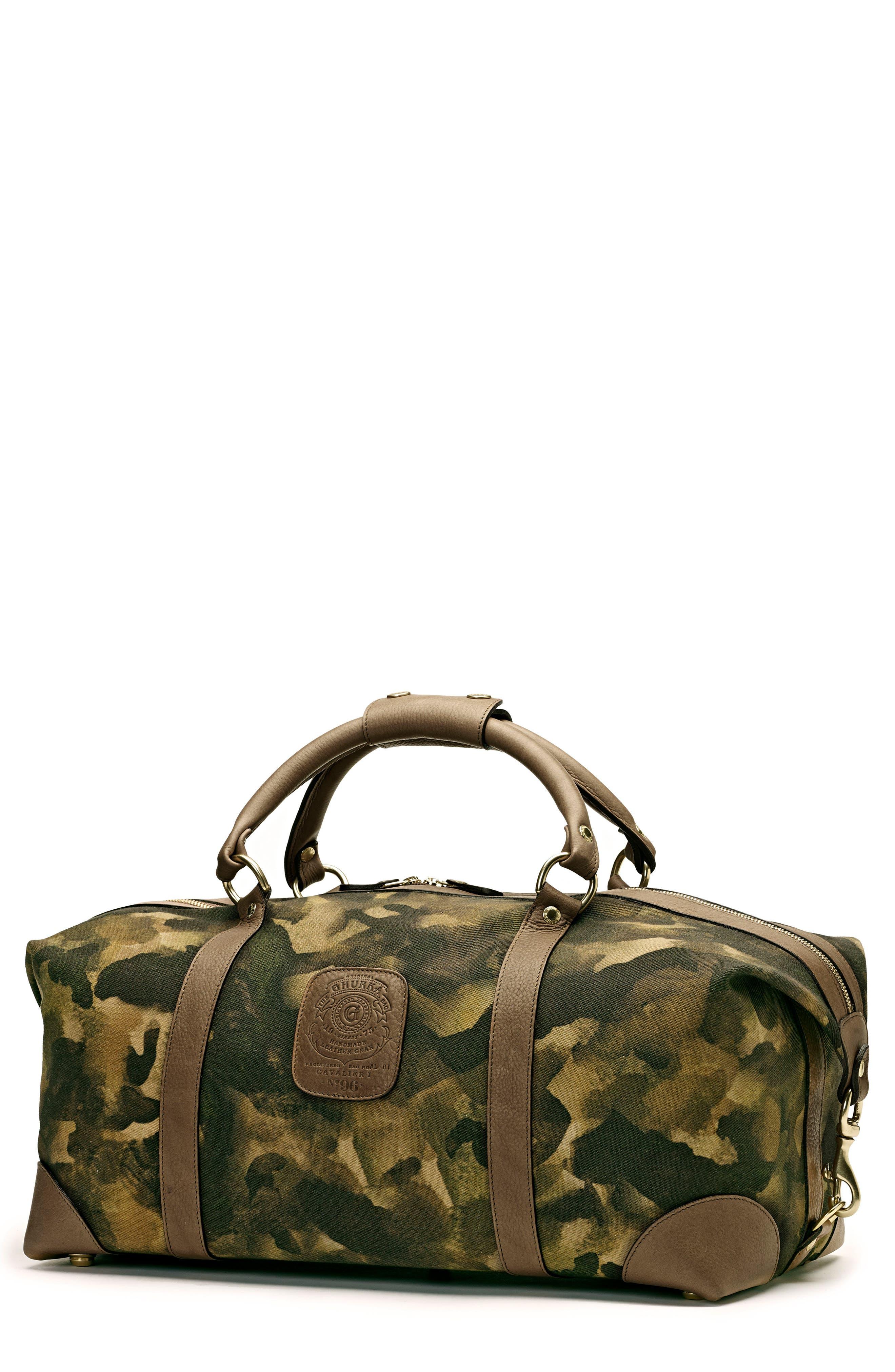 GHURKA Cavalier I Duffel Bag